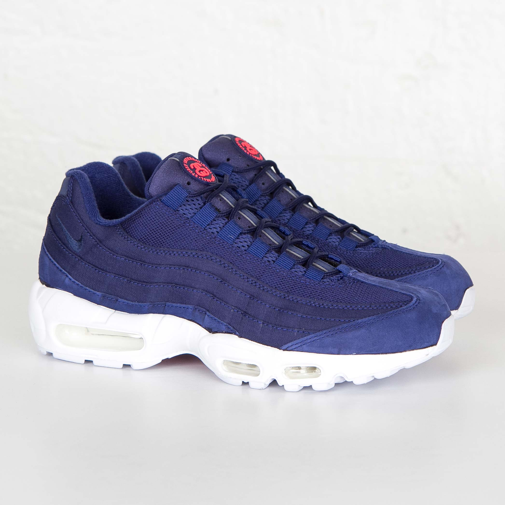 69f8bf6a88 Nike Air Max 95   Stussy - 834668-441 - Sneakersnstuff