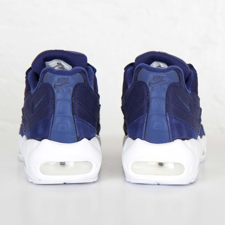 brand new 36299 c0219 Nike Air Max 95 / Stussy - 834668-441 - Sneakersnstuff ...