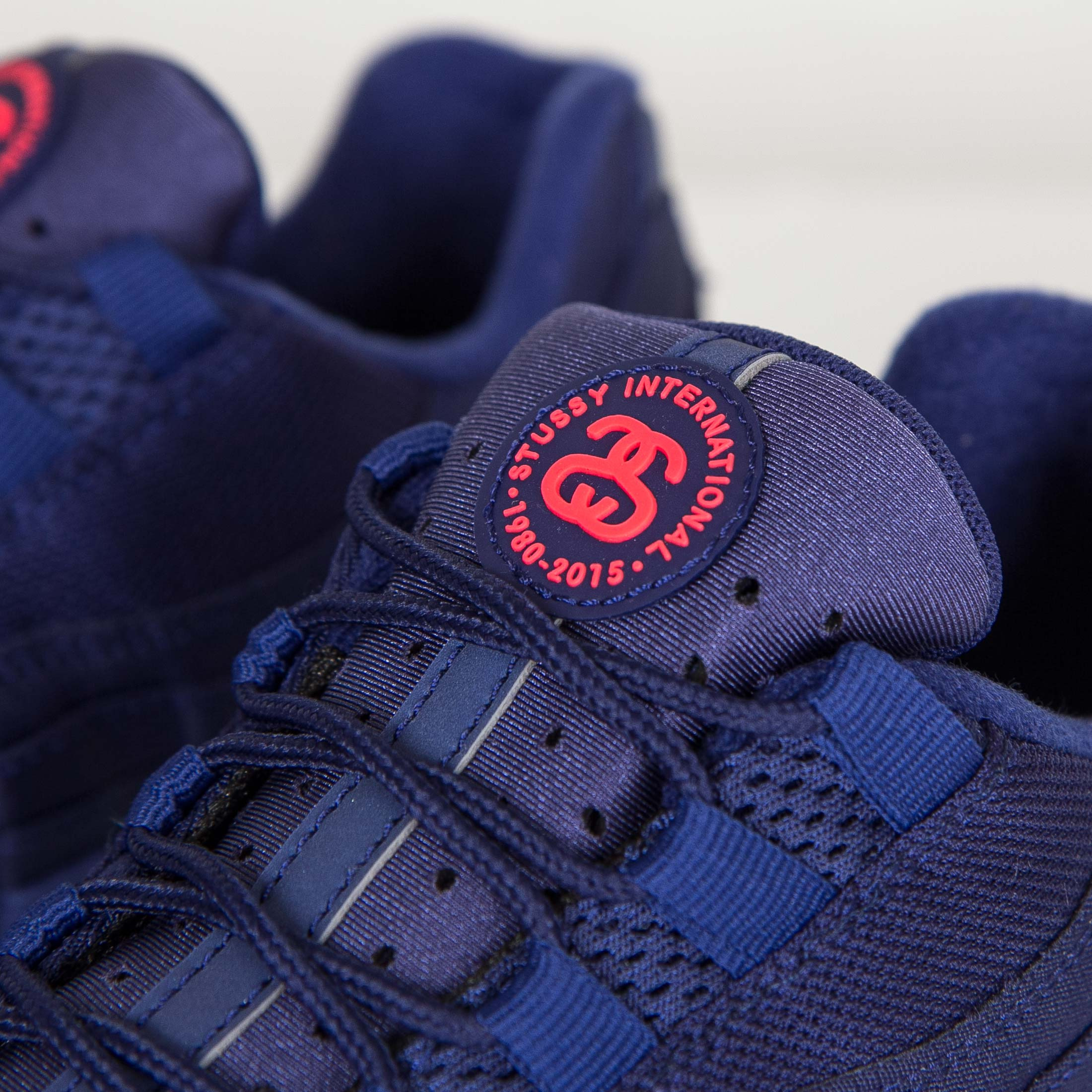 new product 8e72d 1efb5 Nike Air Max 95   Stussy - 834668-441 - Sneakersnstuff   sneakers    streetwear online since 1999