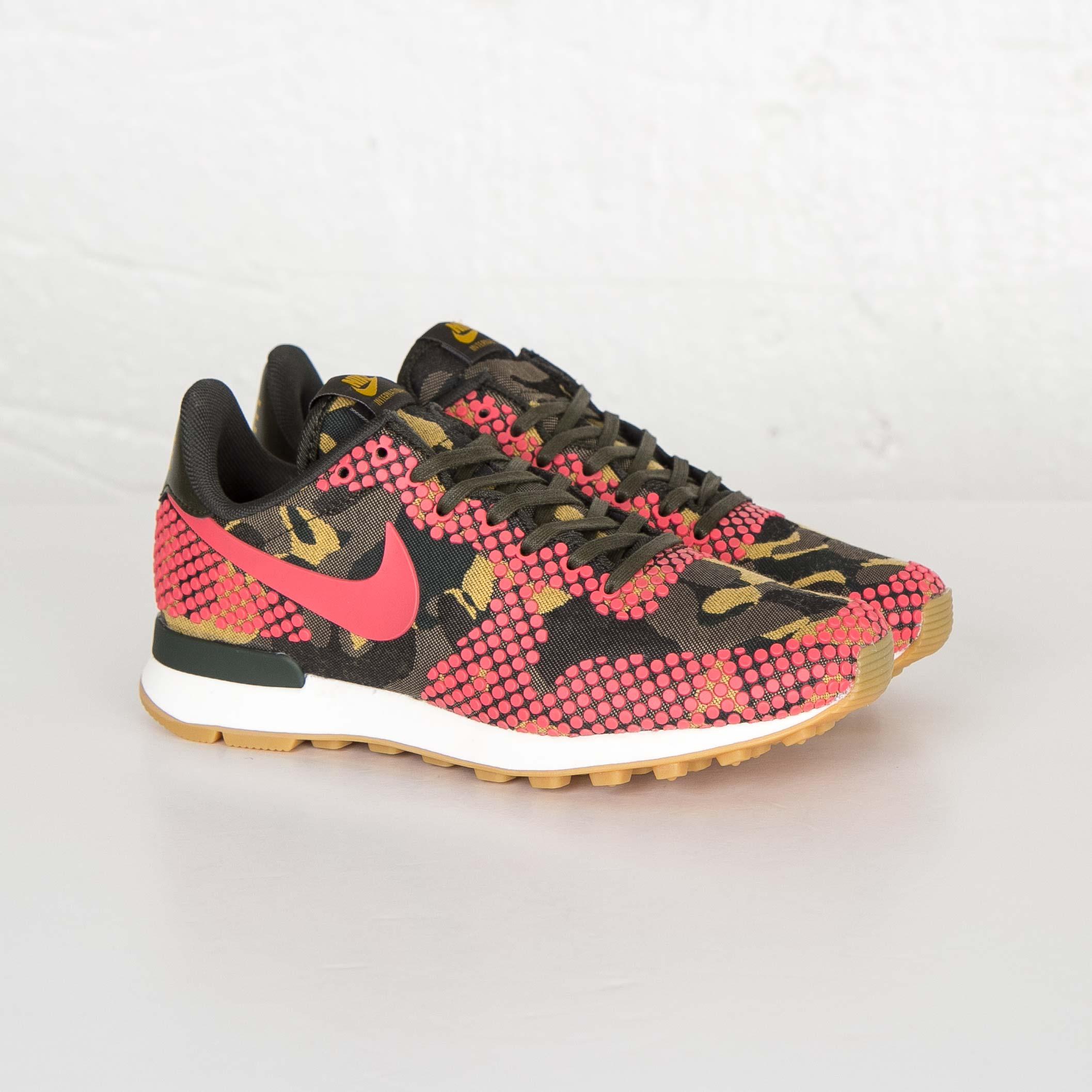 detailing reasonably priced nice shoes Nike W Internationalist Jacquard Premium - 807407-200 ...