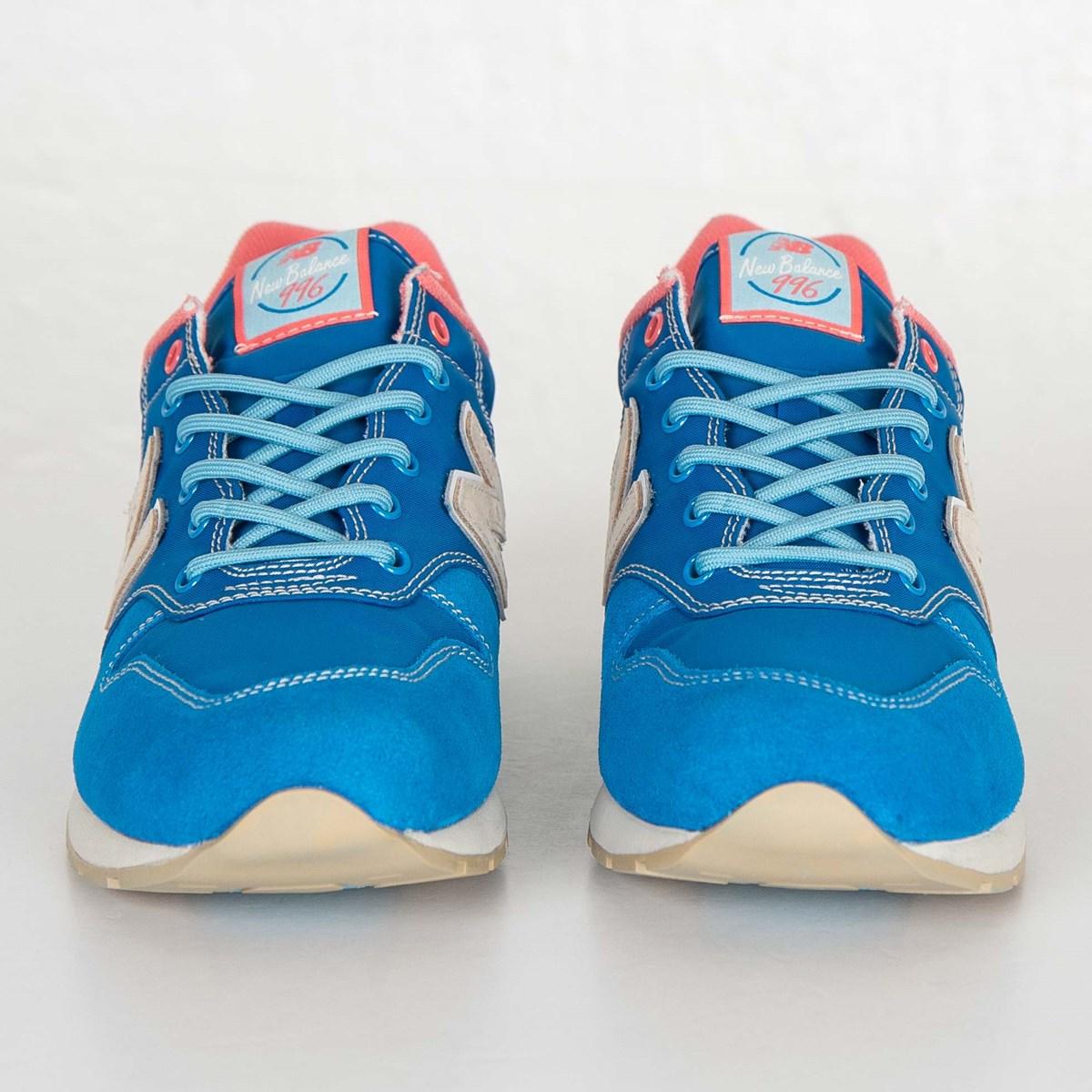 New Balance MRL996 - Mrl996ga - SNS | sneakers & streetwear online since 1999