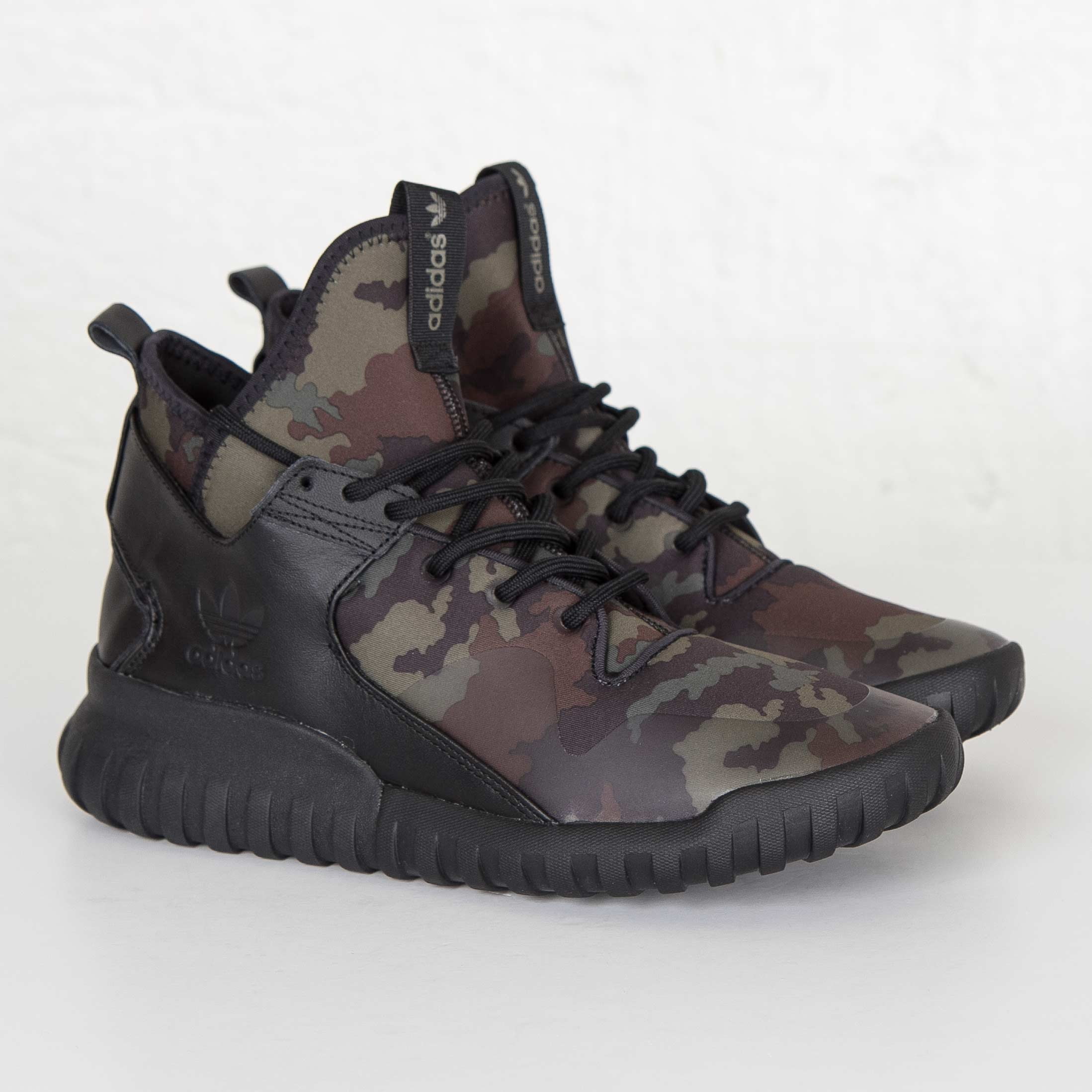 new style f1c81 50a45 adidas Tubular X - B25700 - Sneakersnstuff | sneakers ...