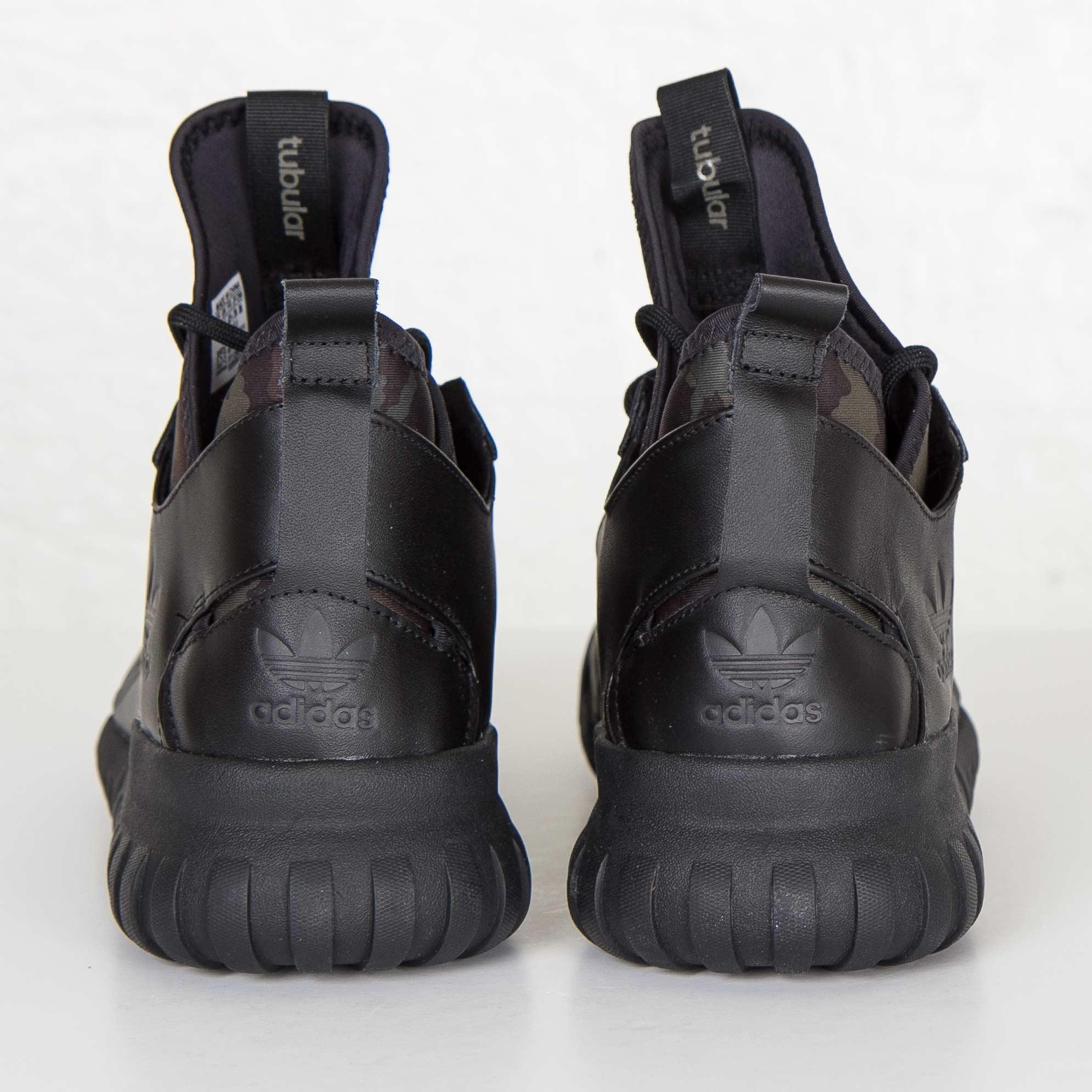 best loved 4ac6a 20d38 adidas Tubular X - B25700 - Sneakersnstuff   sneakers   streetwear online  since 1999
