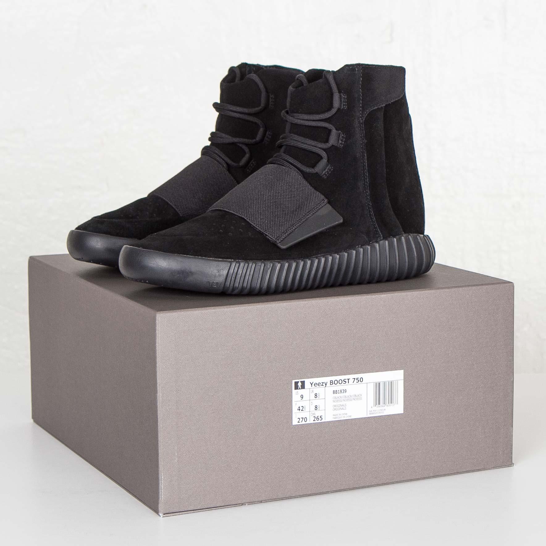 adidas Yeezy Boost 750 - Bb1839