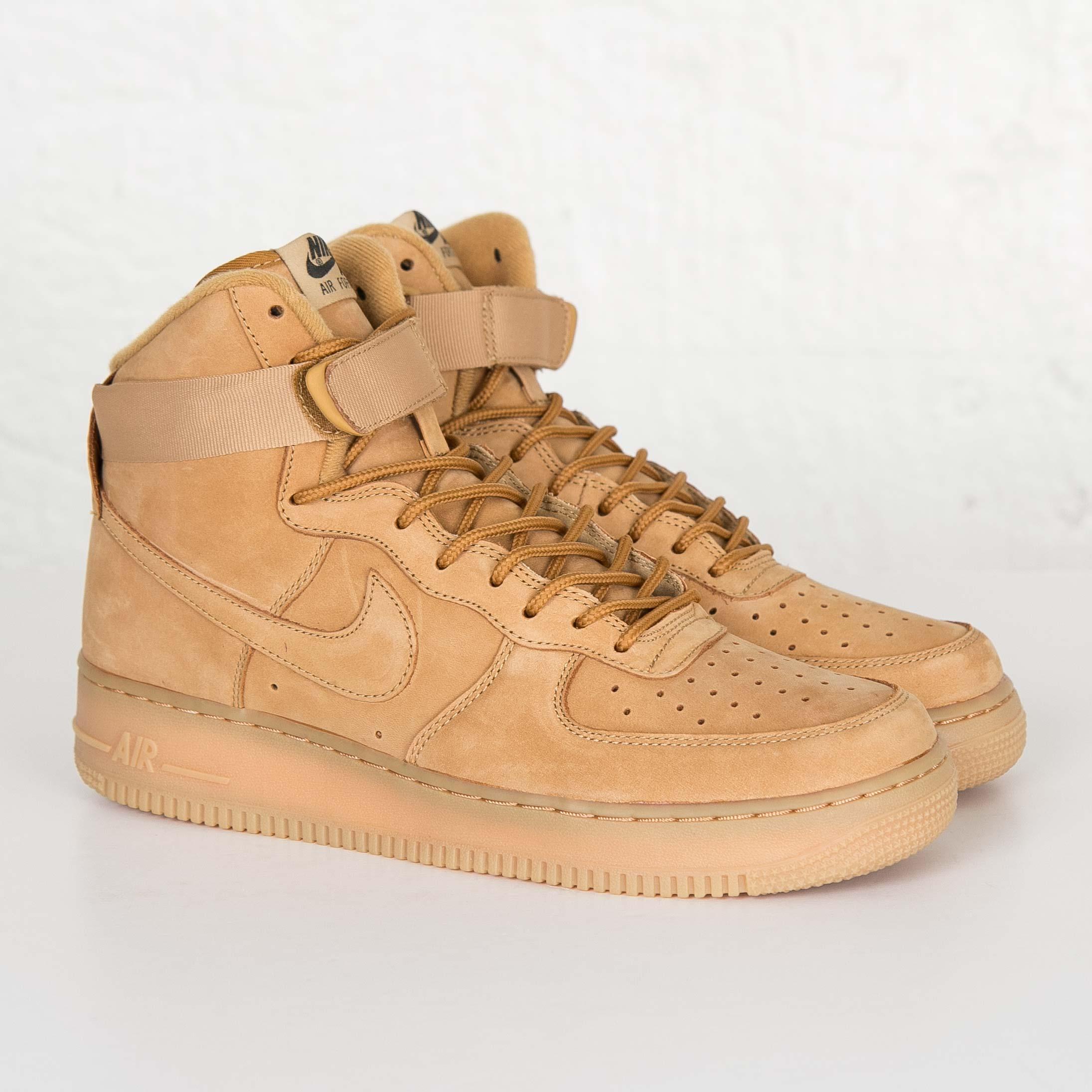 Nike Air Force 1 High '07 LV8 806403 200