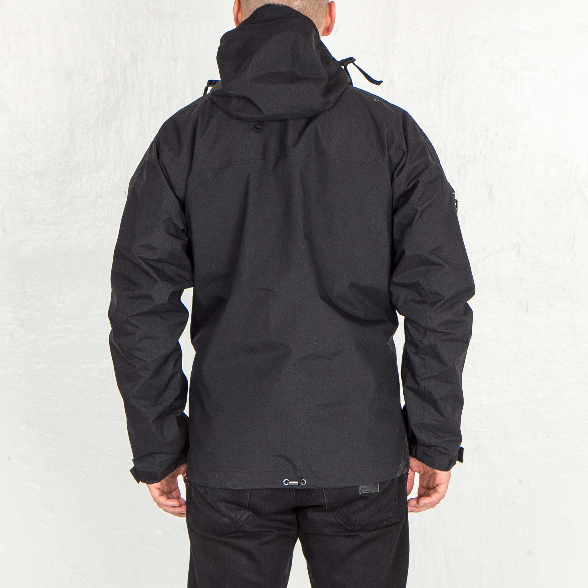 adidas 2 in 1 Jacket AthL Ao4409 Sneakersnstuff