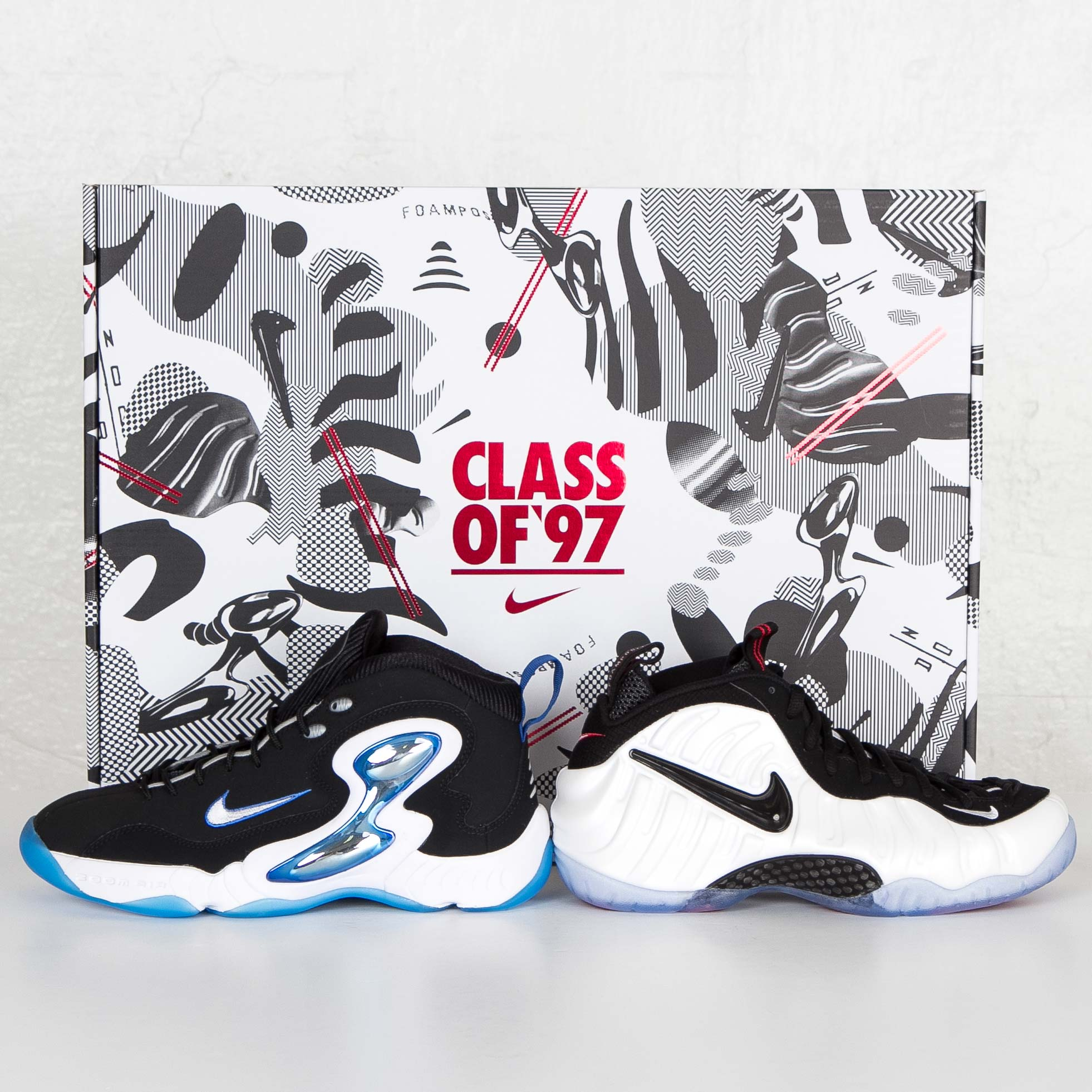 c87492be18017 Nike Class Of 97 Pack - 808643-100 - Sneakersnstuff