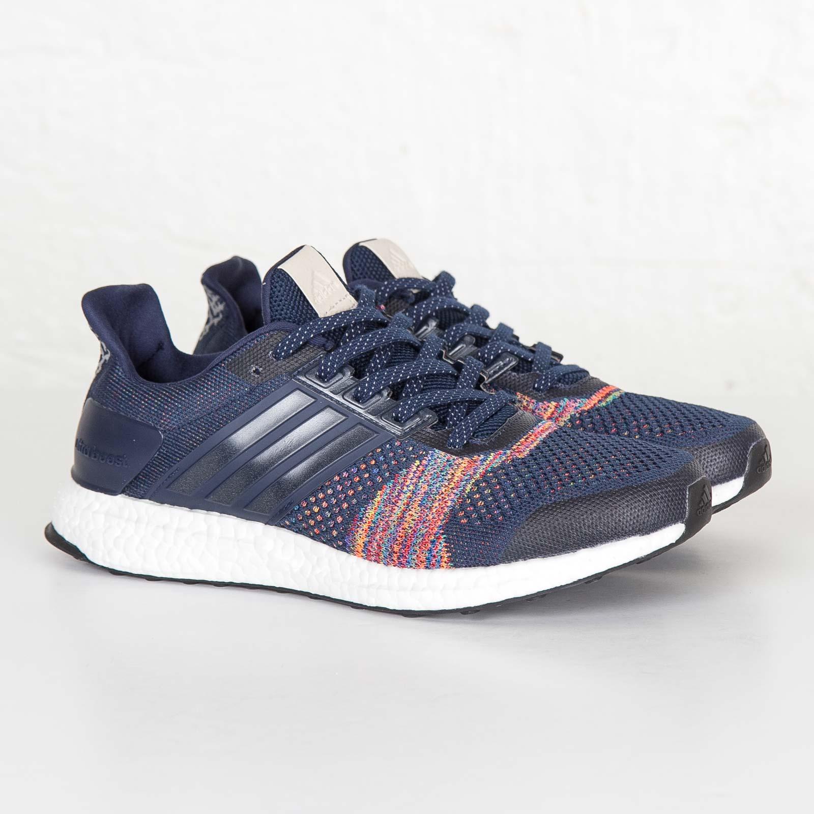 nouveau style 065e2 38d33 adidas Ultra Boost ST Ltd - Aq5557 - Sneakersnstuff ...