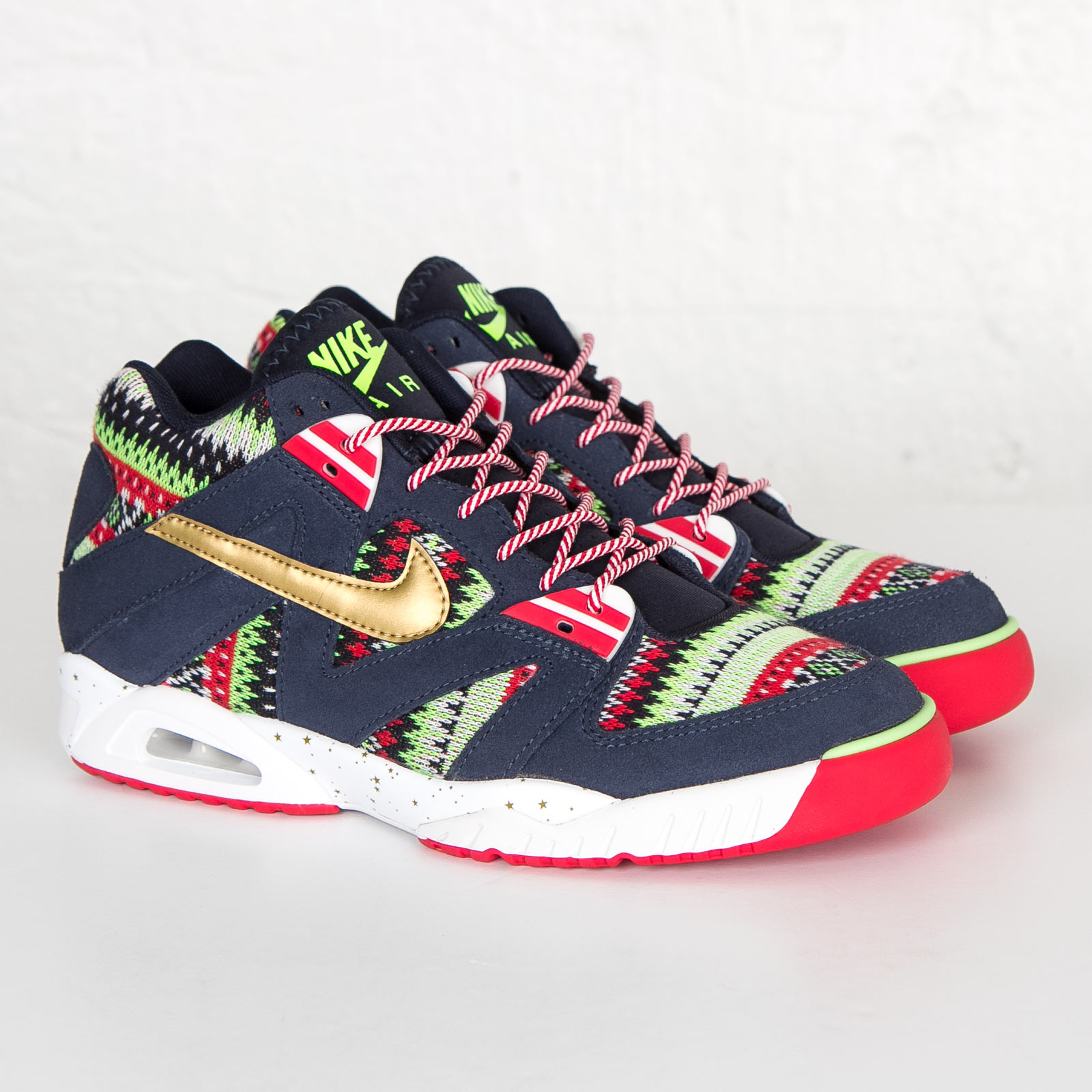 34af86e8f539 Nike Air Tech Challenge III QS - 827822-400 - Sneakersnstuff ...