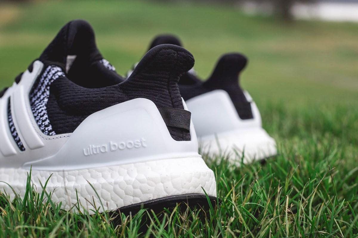 Sneakersnstuff x UltraBoost 1.0 'Tee Time'
