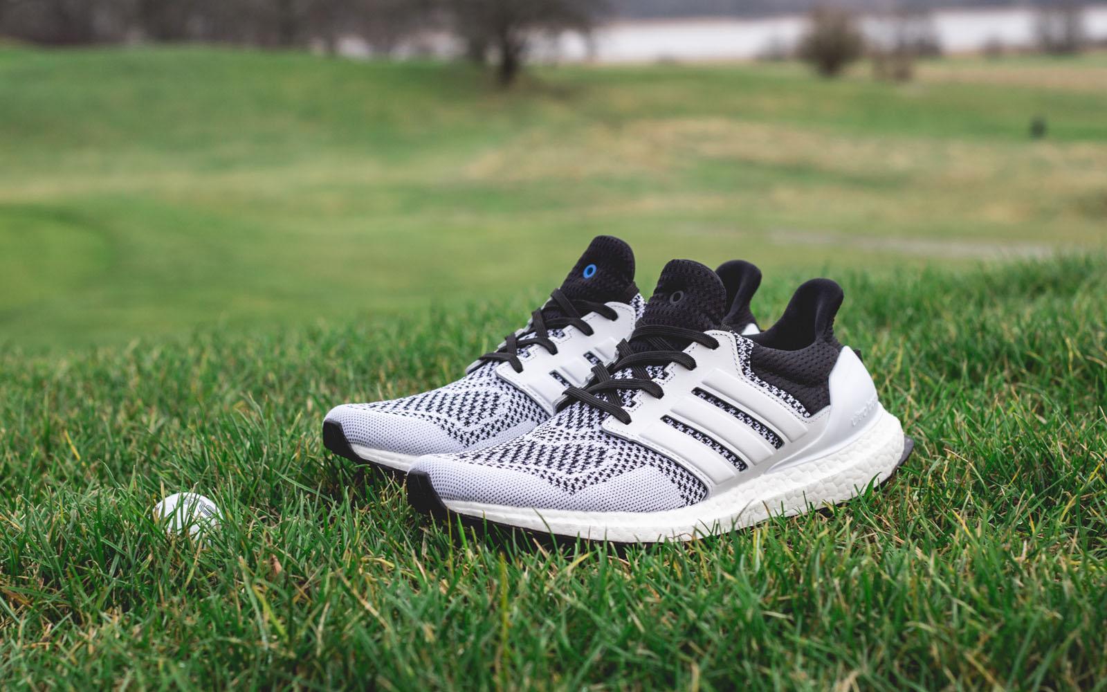 ultra boost golf
