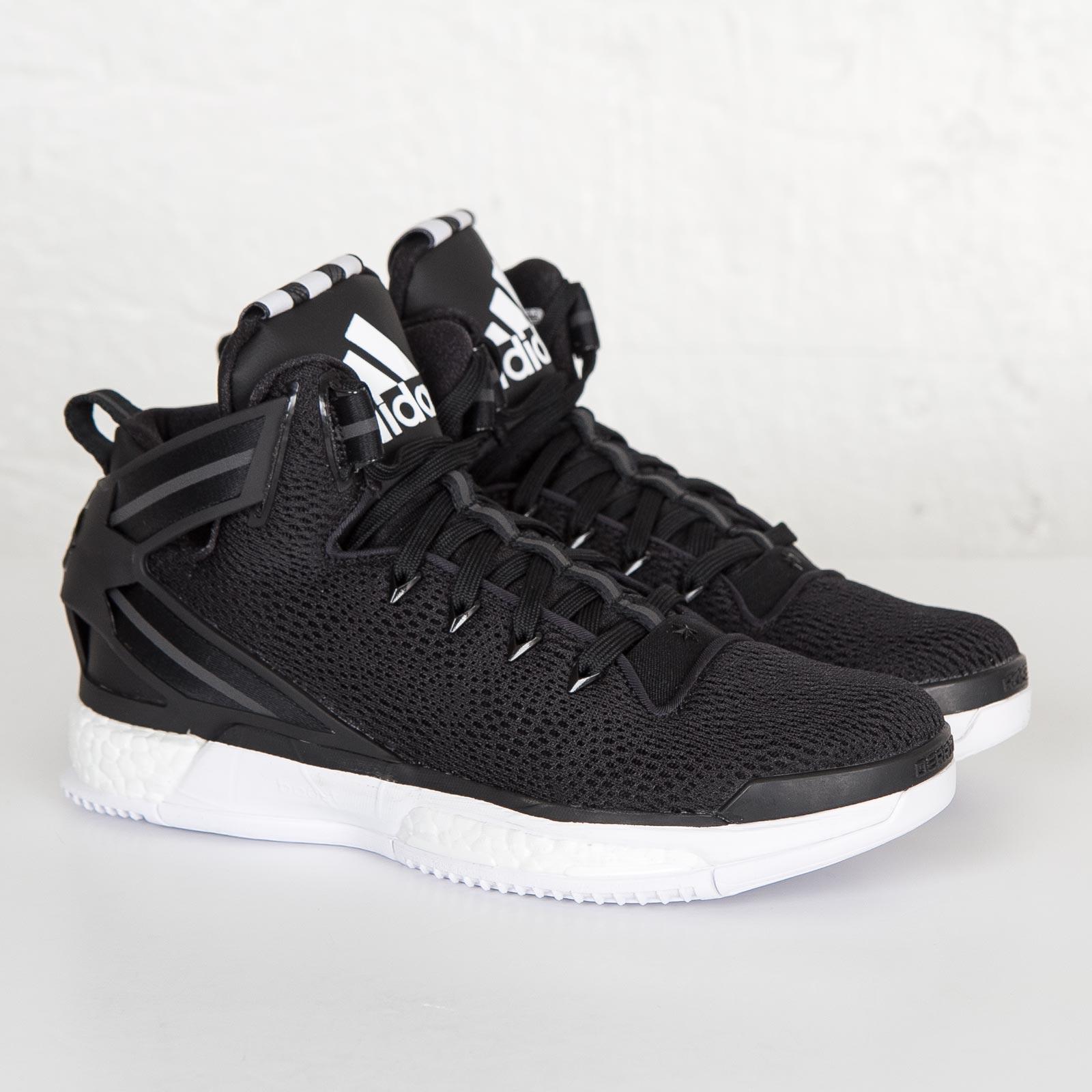 adidas Derrick Rose 6 Boost buy and offers on Goalinn