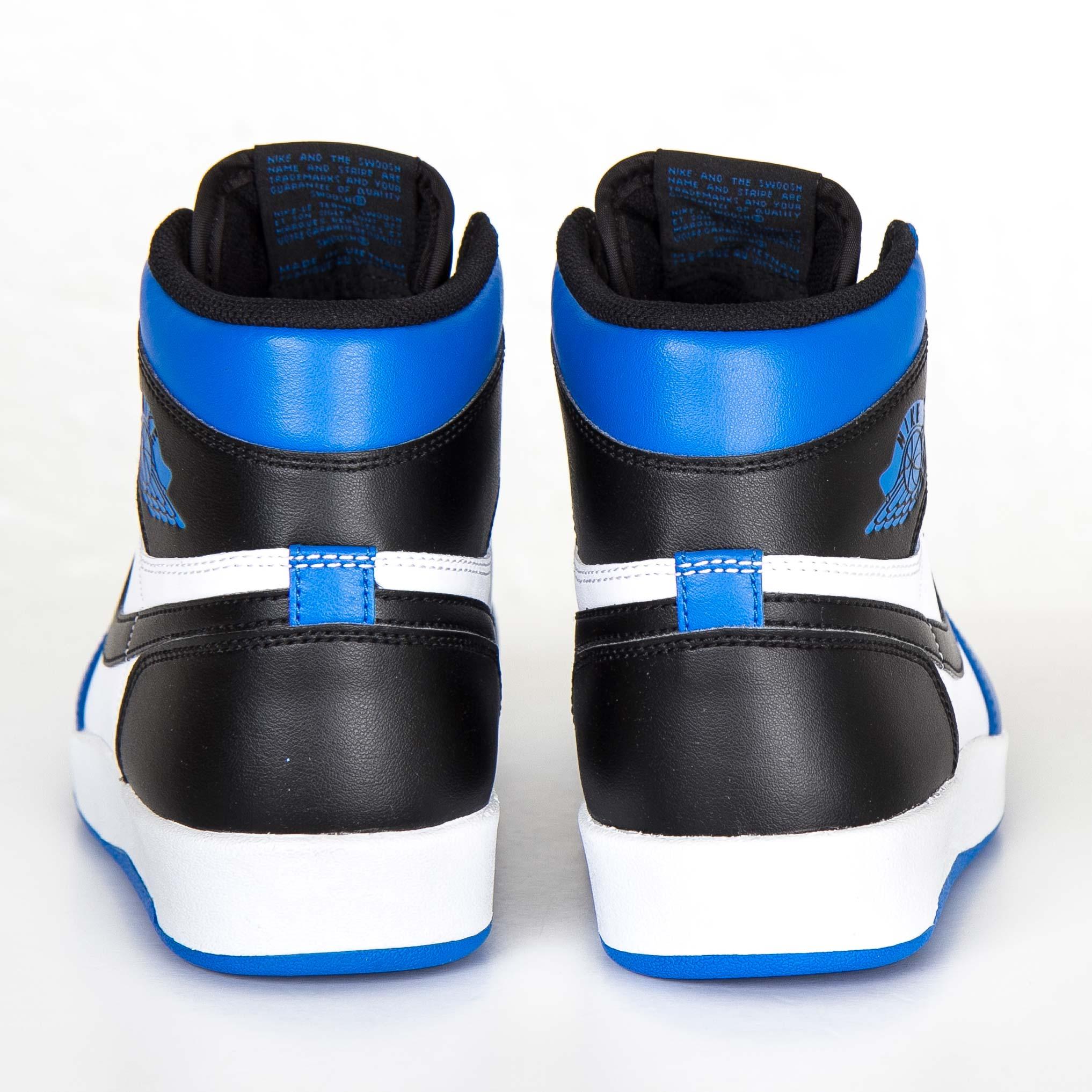 promo code 9dcdb 824f2 Jordan Brand Air Jordan 1 High The Return - 768861-106 - Sneakersnstuff    sneakers   streetwear online since 1999