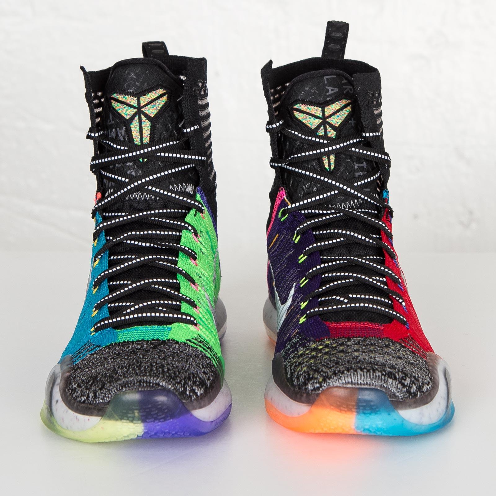 new style 15b8b 6e0df Nike Kobe X Elite SE - 815810-900 - Sneakersnstuff   sneakers   streetwear  online since 1999