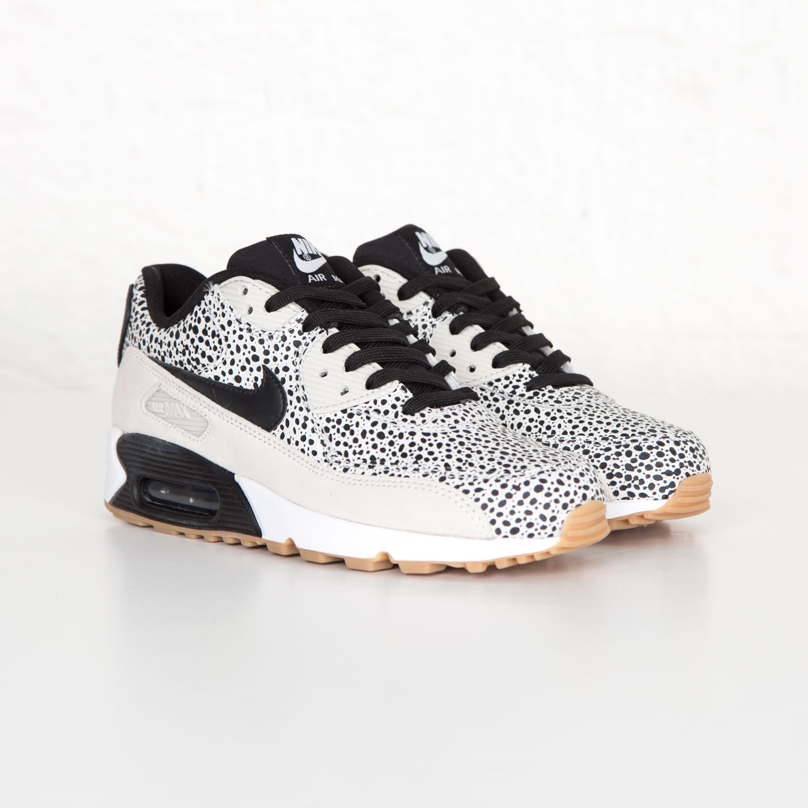 71ce7858d44a Nike Wmns Air Max 90 Premium - 443817-102 - Sneakersnstuff ...