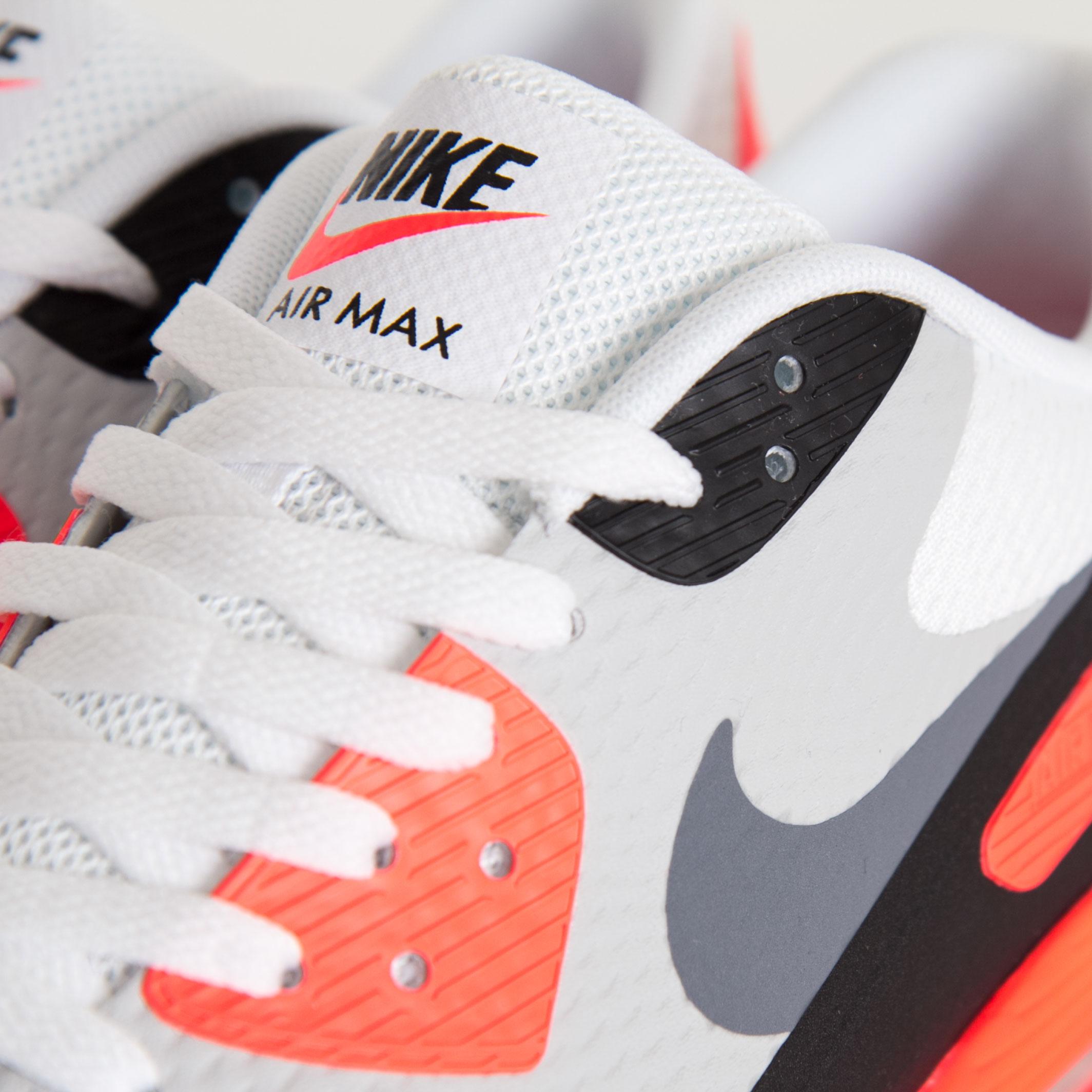 Nike Air Max 90 Ultra Essential - 819474-106 - SNS   sneakers ...