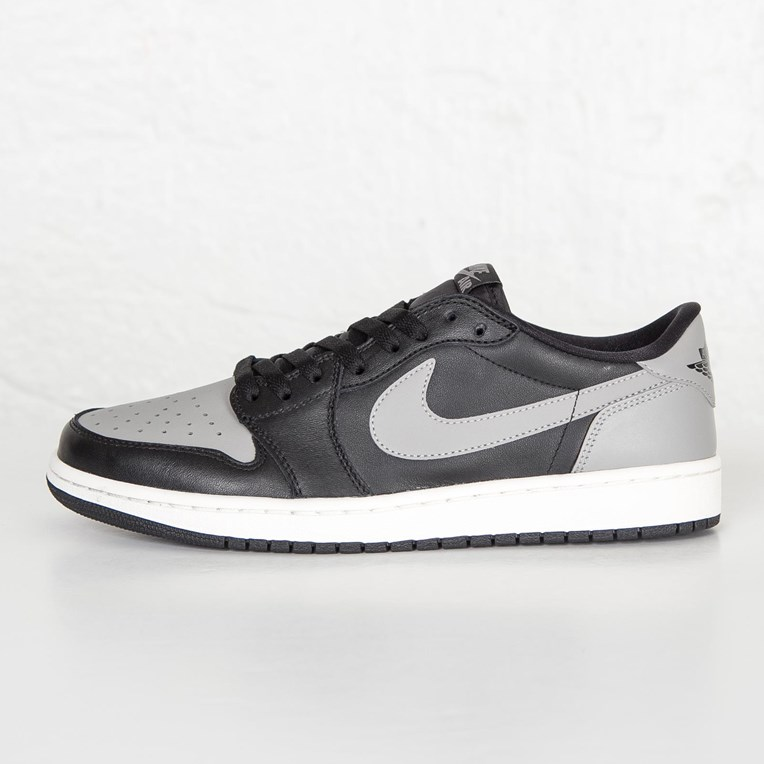 Jordan Brand Air Jordan 1 Retro Low OG - 4