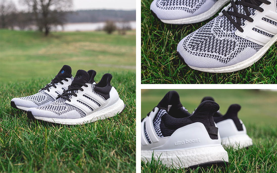 Adidas Ultra Boost X Sneakersnstuff