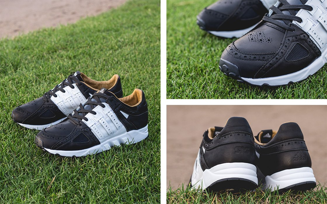 Adidas Eqt Guidance Sneakersnstuff