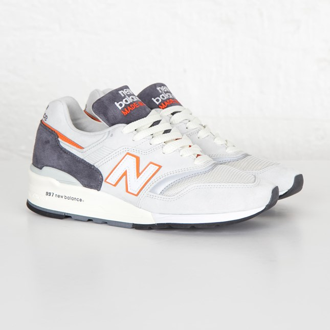 premium selection 3df0c 43d91 New Balance M997 - M997csea - Sneakersnstuff | sneakers ...