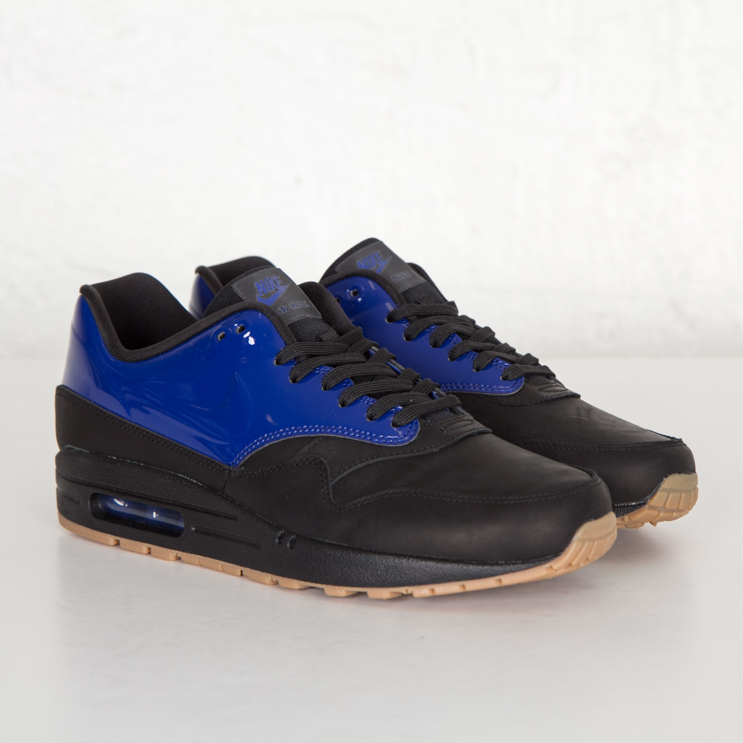 Nike Air Max 90 VT QS | Blå | Sneakers | 831114 400 | Caliroots