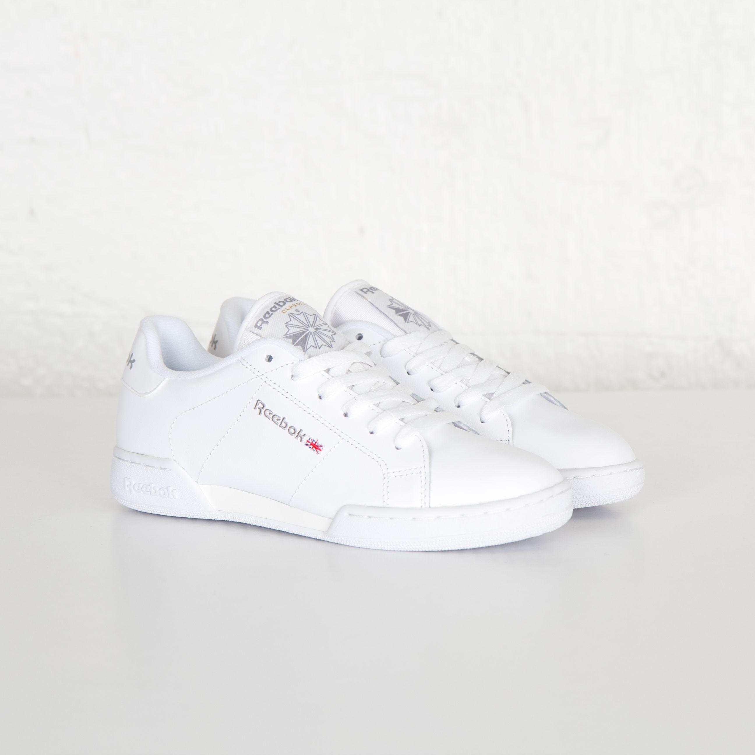 62de3fef21d51 Reebok NPC II NE - V68239 - Sneakersnstuff