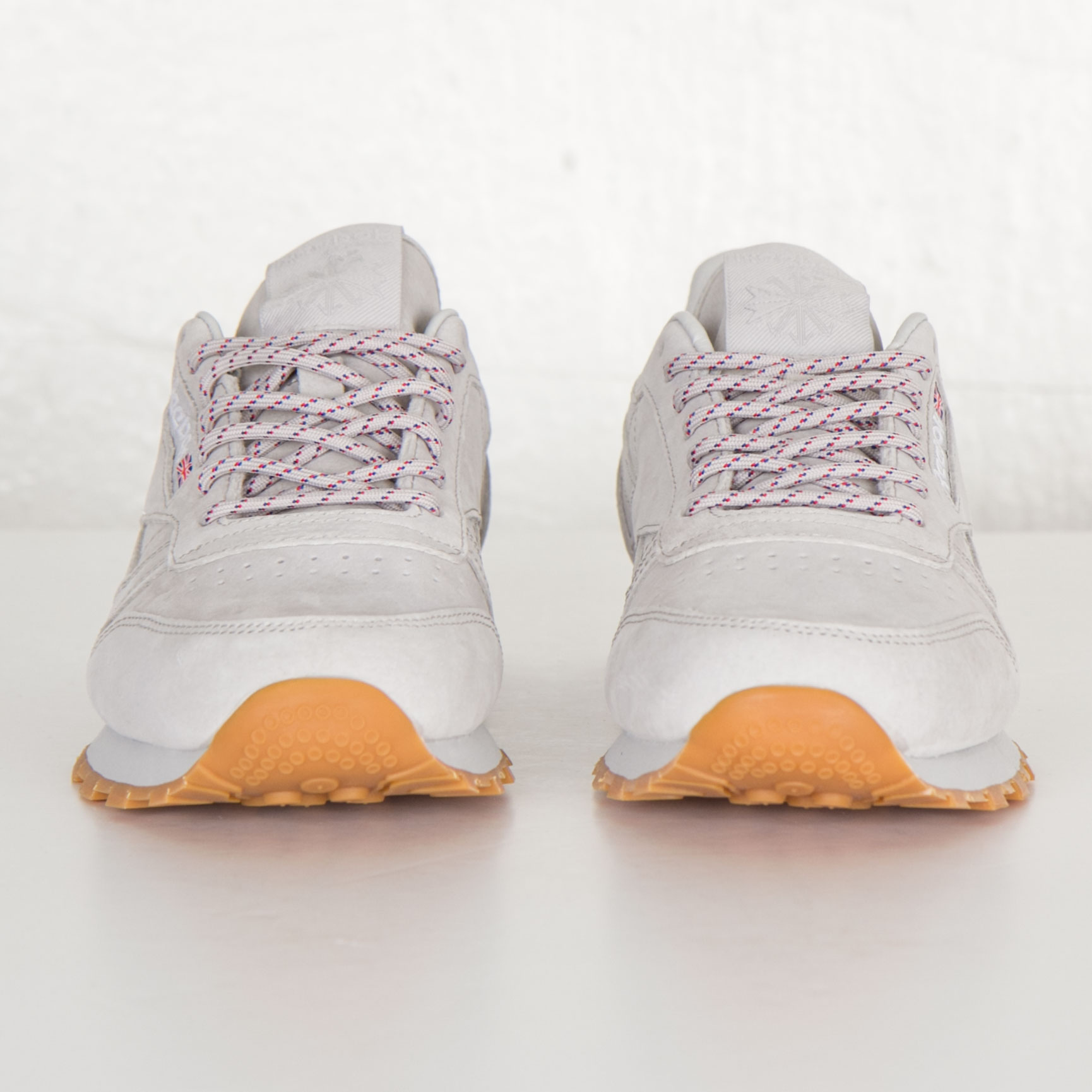 24ed5014ed8 Reebok Classic Leather x Kendrick Lamar - Ar0586 - Sneakersnstuff ...