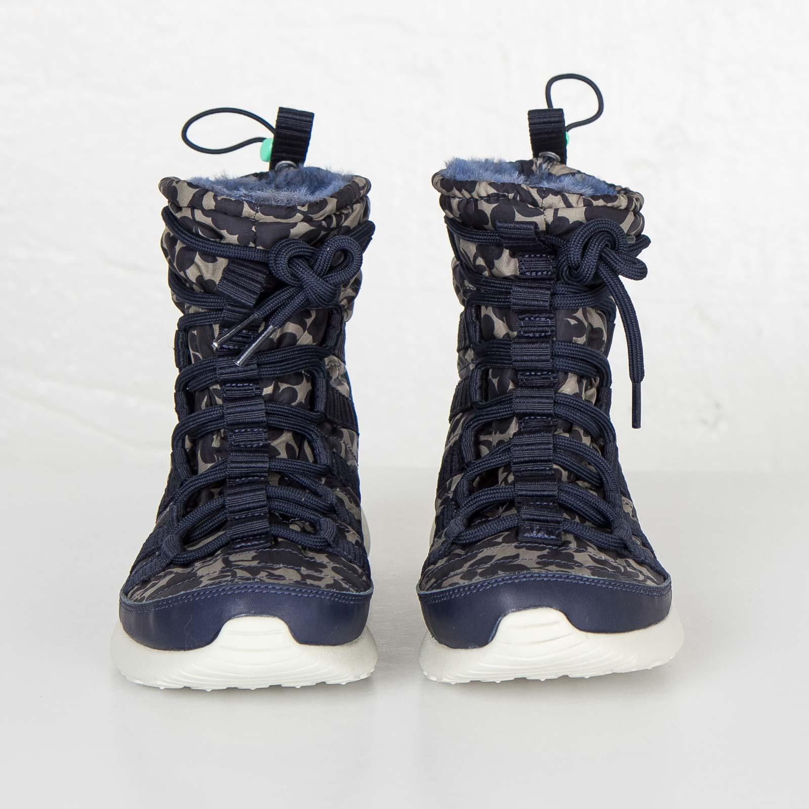 41aea7031246 Nike W Roshe One Hi Lib QS - 821776-400 - Sneakersnstuff