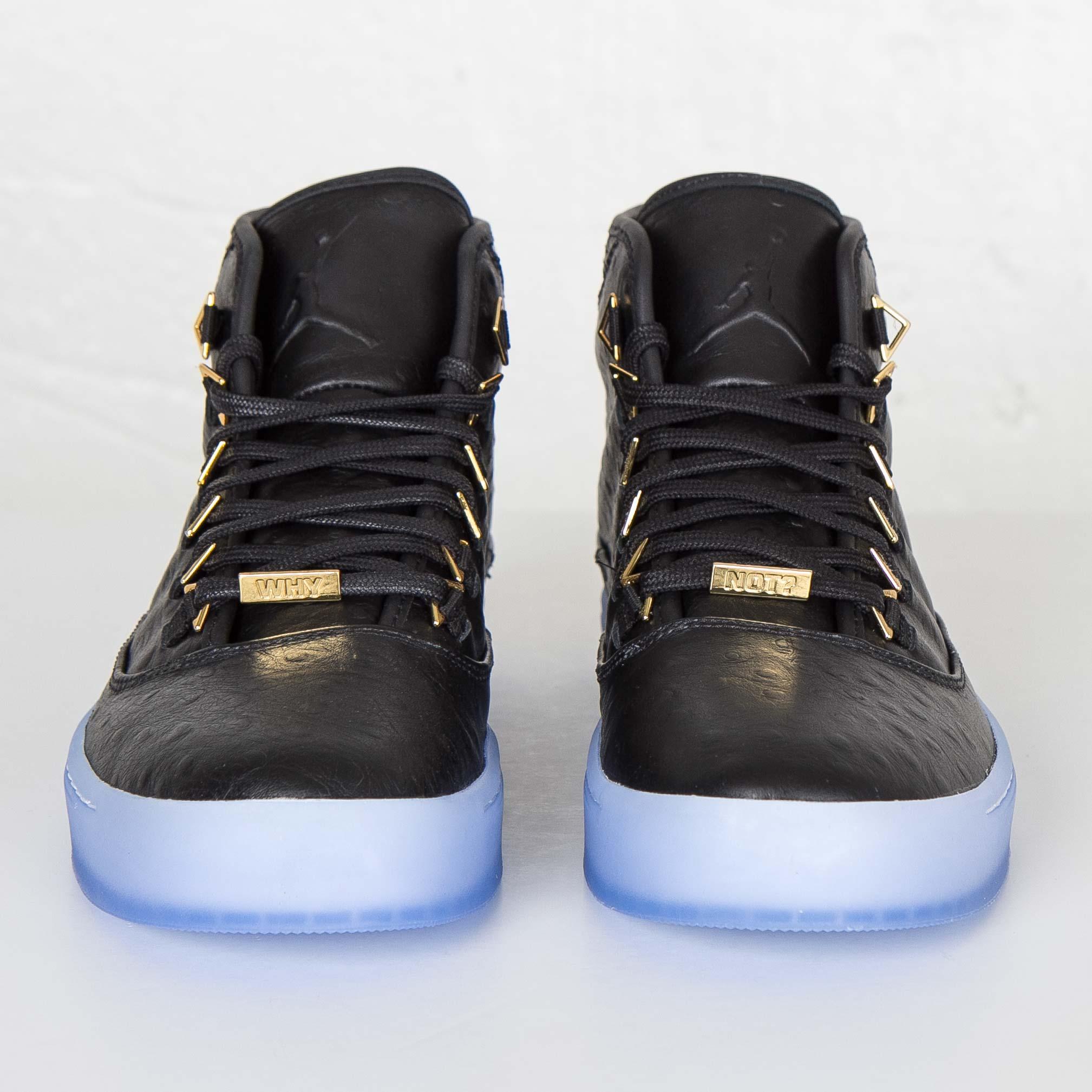 check out 5b2a5 a145b Jordan Brand Jordan Westbrook 0 Premium - 838817-035 - Sneakersnstuff    sneakers   streetwear online since 1999