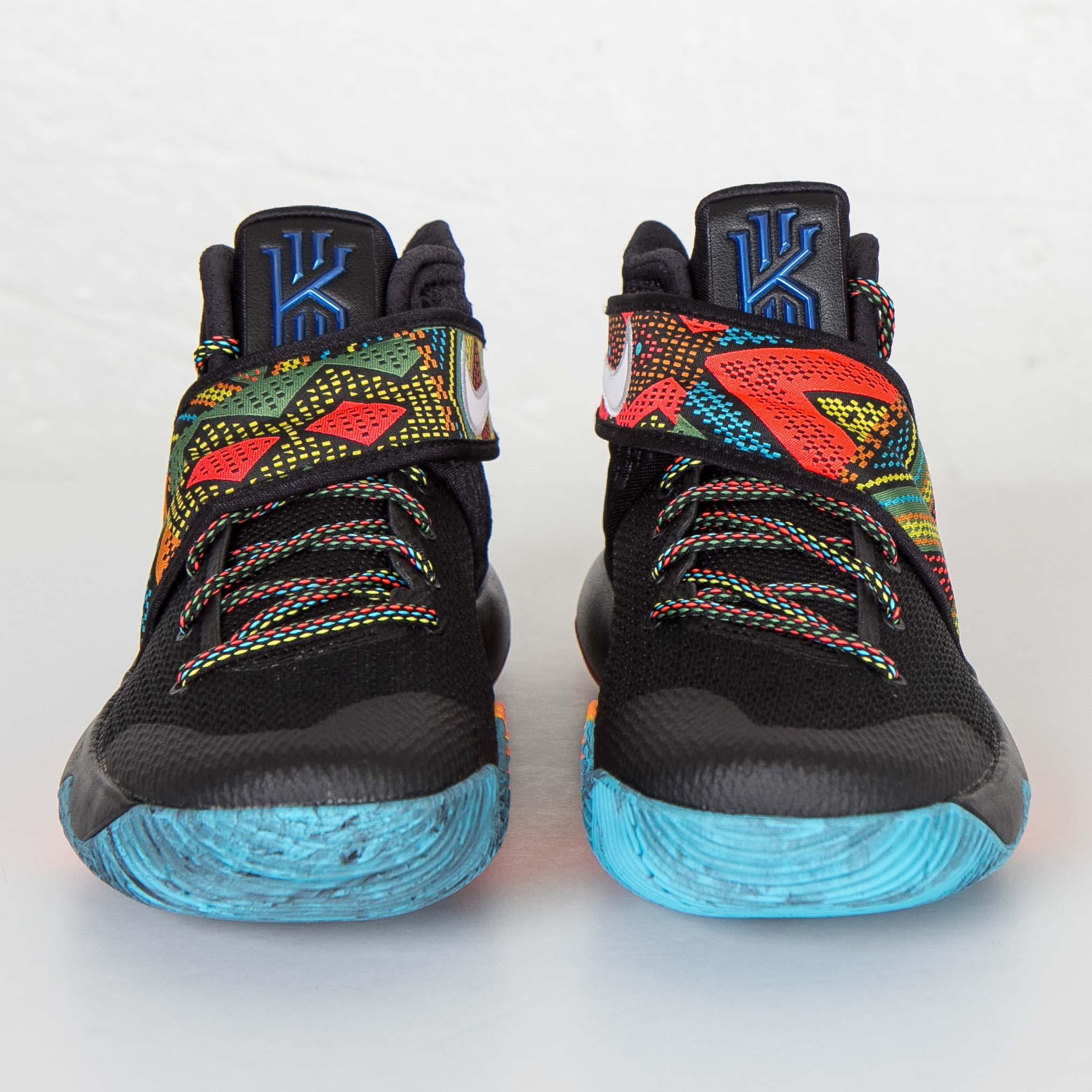 half off 9069a 1fb10 Nike Kyrie 2 BHM - 828375-099 - Sneakersnstuff   sneakers   streetwear  online since 1999