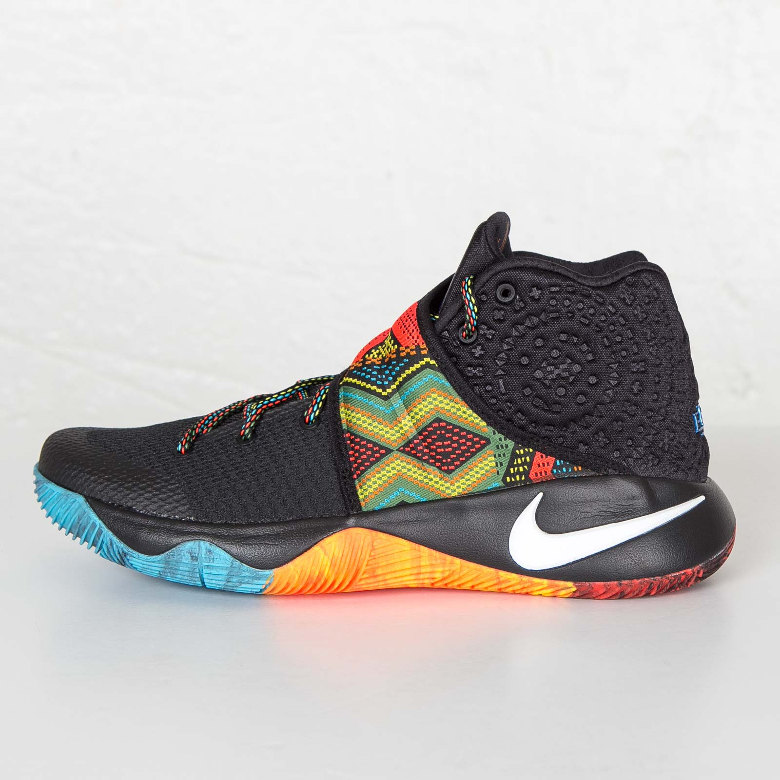 06addaa91b0 Nike Kyrie 2 BHM - 828375-099 - Sneakersnstuff