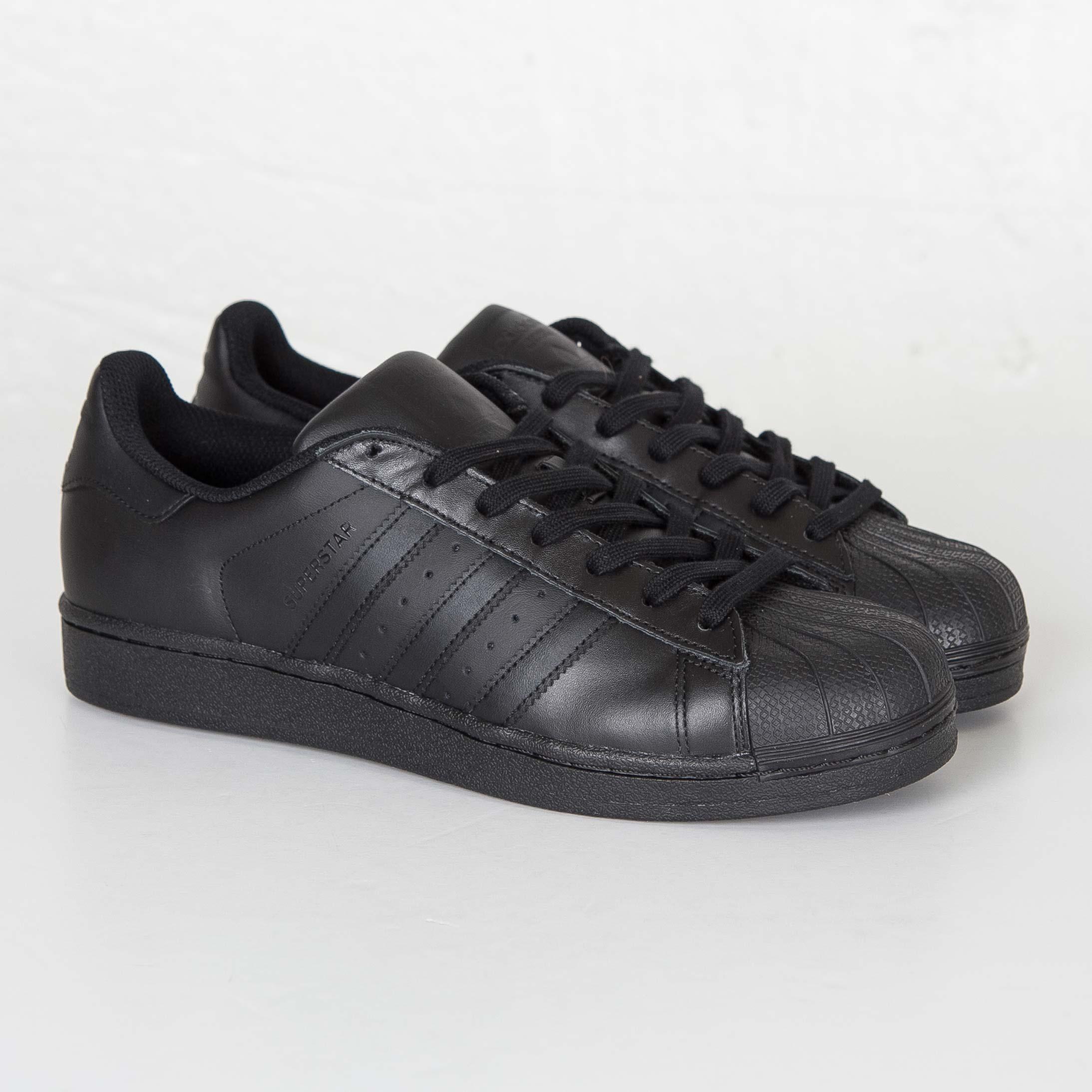 adidas Superstar Foundation Af5666 Sneakersnstuff