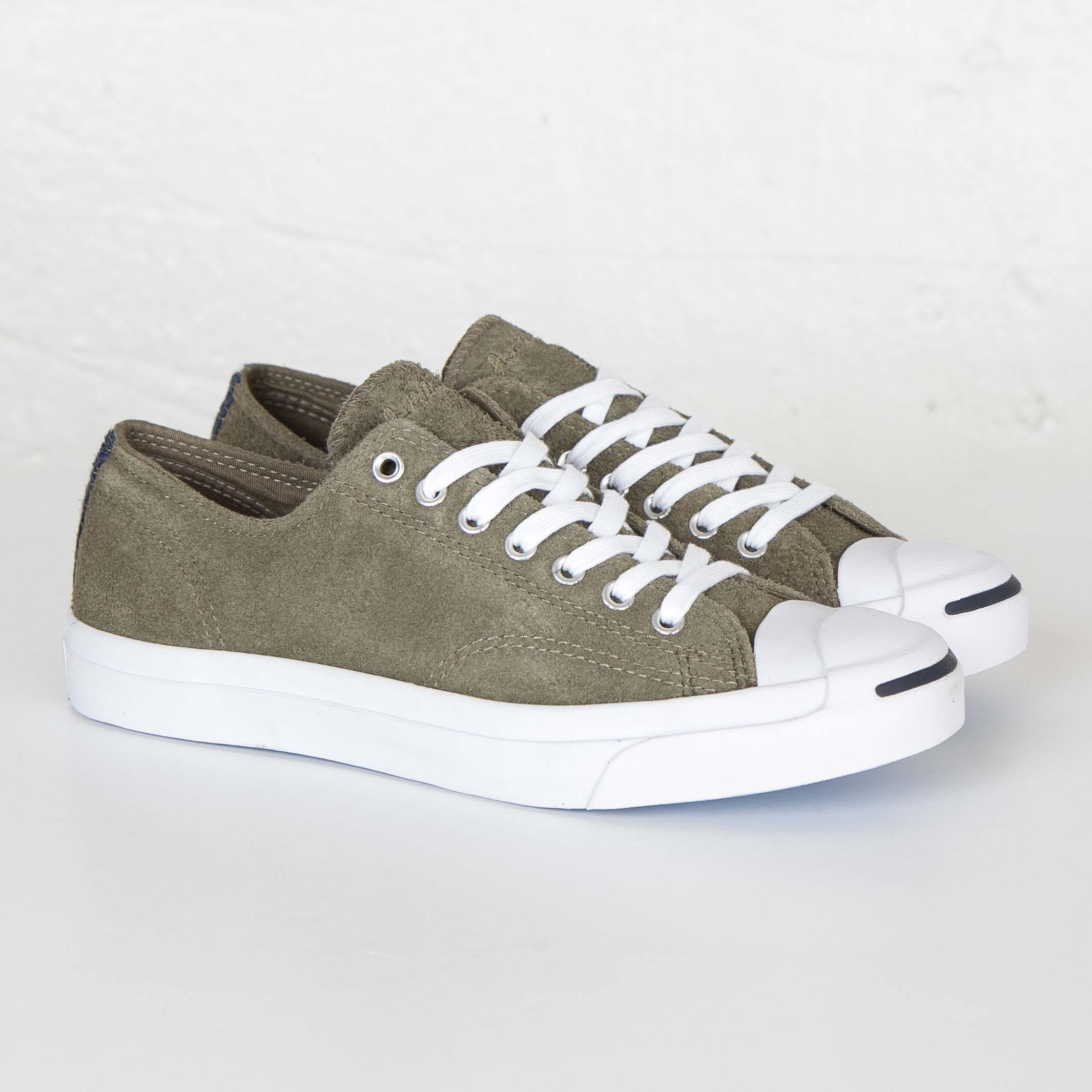Converse Jack Purcell Suede - 149939c - Sneakersnstuff  85a138fff547