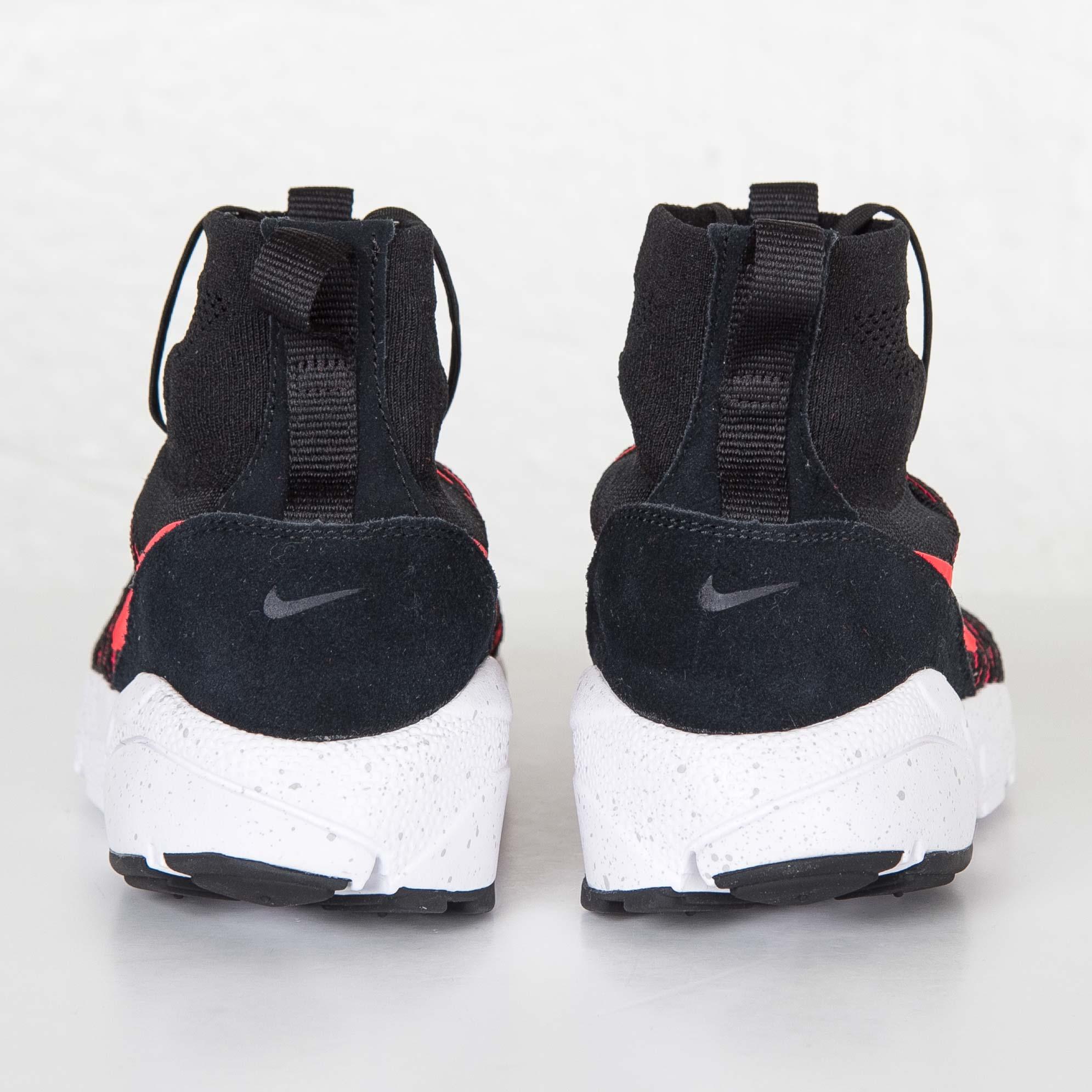 best website 80a07 50272 Nike Air Footscape Magista Flyknit - 816560-002 - Sneakersnstuff   sneakers    streetwear online since 1999