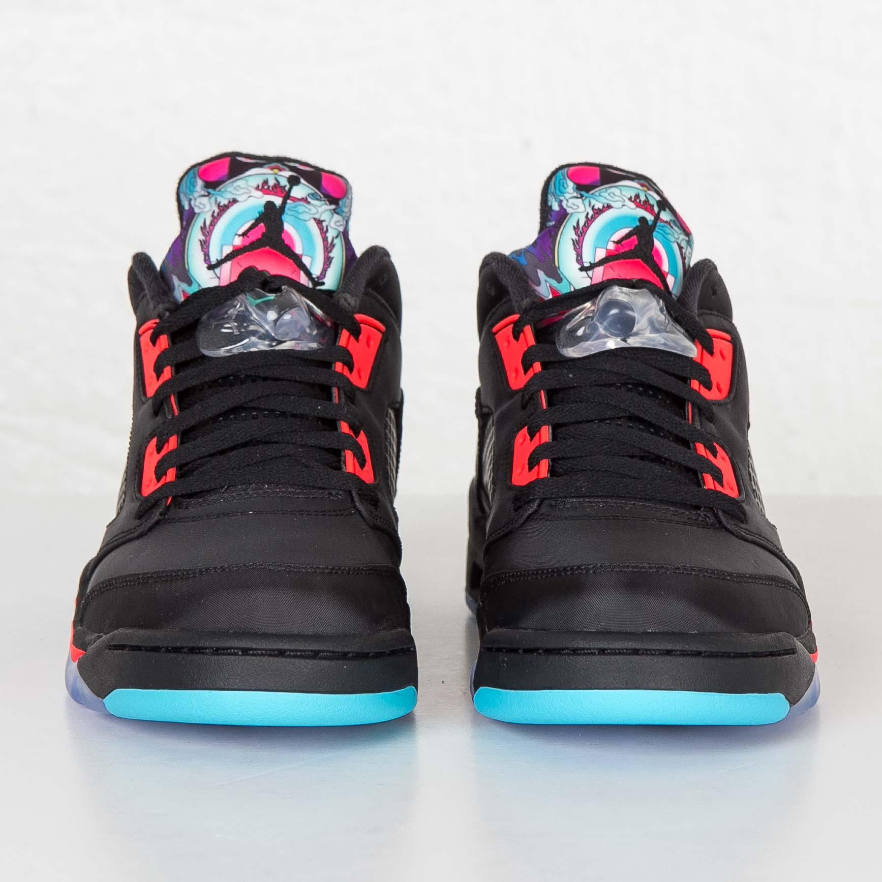 the best attitude 405ba 6f13a Jordan Brand Air Jordan 5 Retro CNY - 840475-060 - Sneakersnstuff    sneakers   streetwear online since 1999