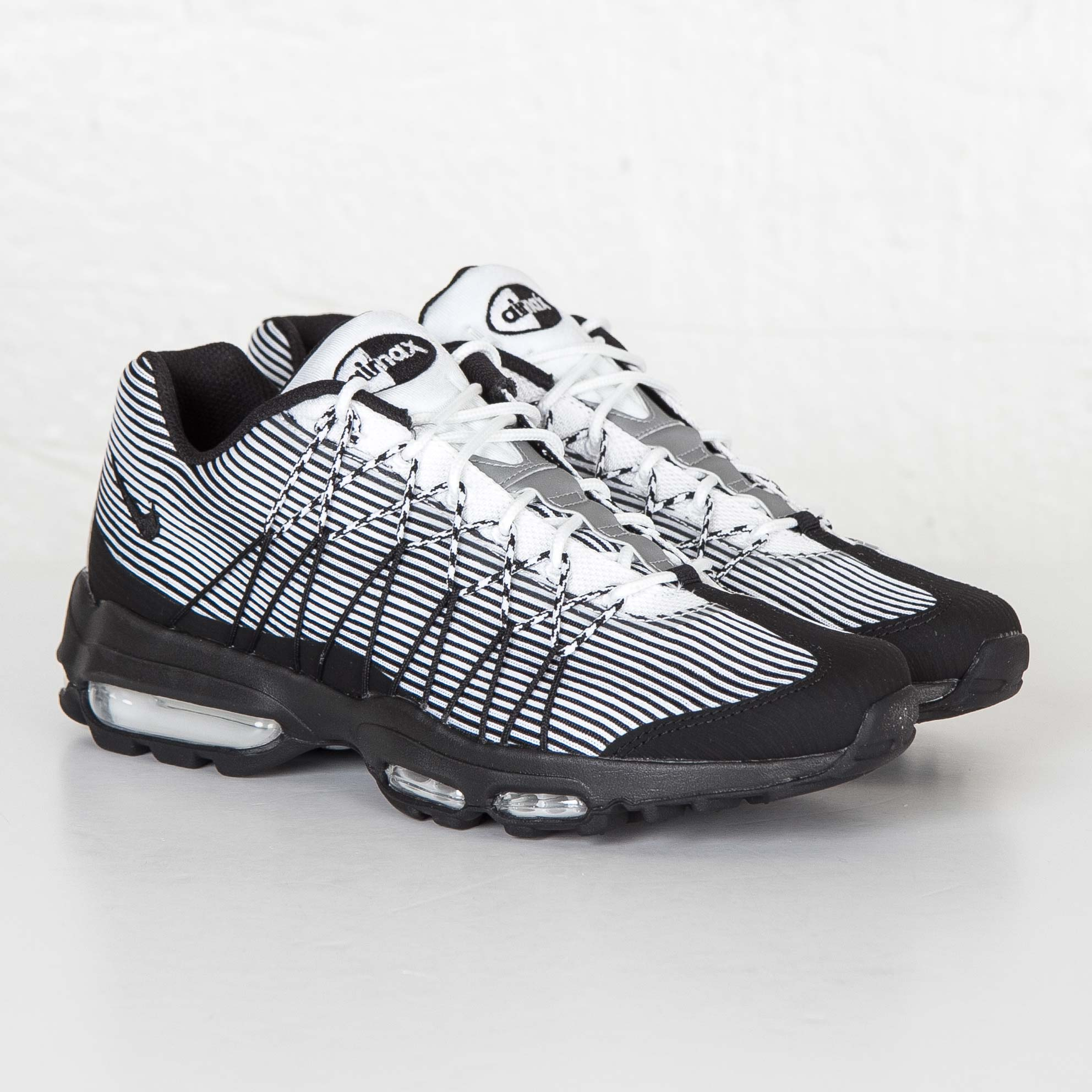 outlet store 6c95f c3240 Nike Air Max 95 Ultra Jacquard - 749771-101 - Sneakersnstuff ... nike