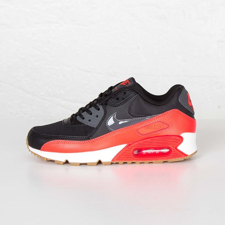 Nike Wmns Air Max 90 Essential - 4
