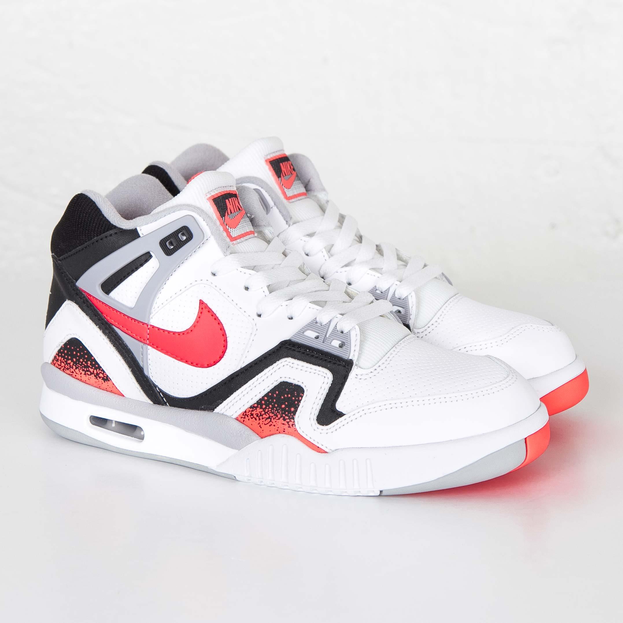 Challenge Ii 318408 104 I Nike Tech Sneakersnstuff Air VqSzpUM