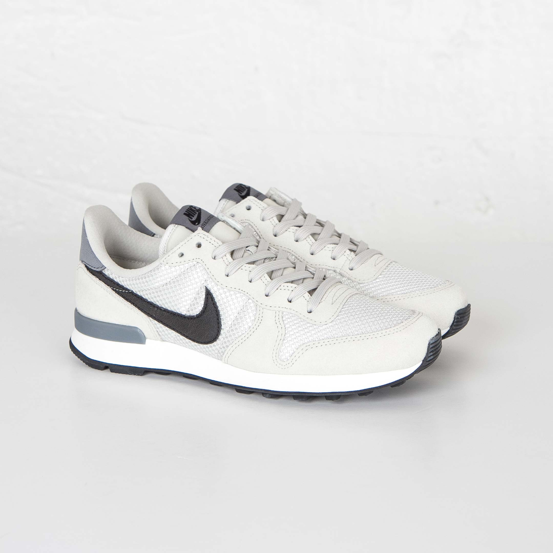 stable quality 100% high quality pre order Nike Wmns Internationalist - 828407-017 - Sneakersnstuff ...