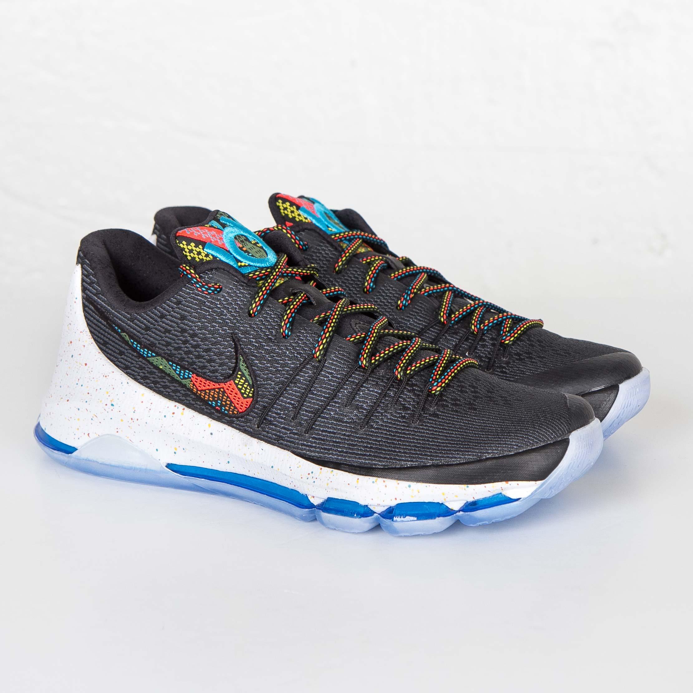 b179c3ff9d0b Nike KD 8 BHM - 824420-090 - Sneakersnstuff