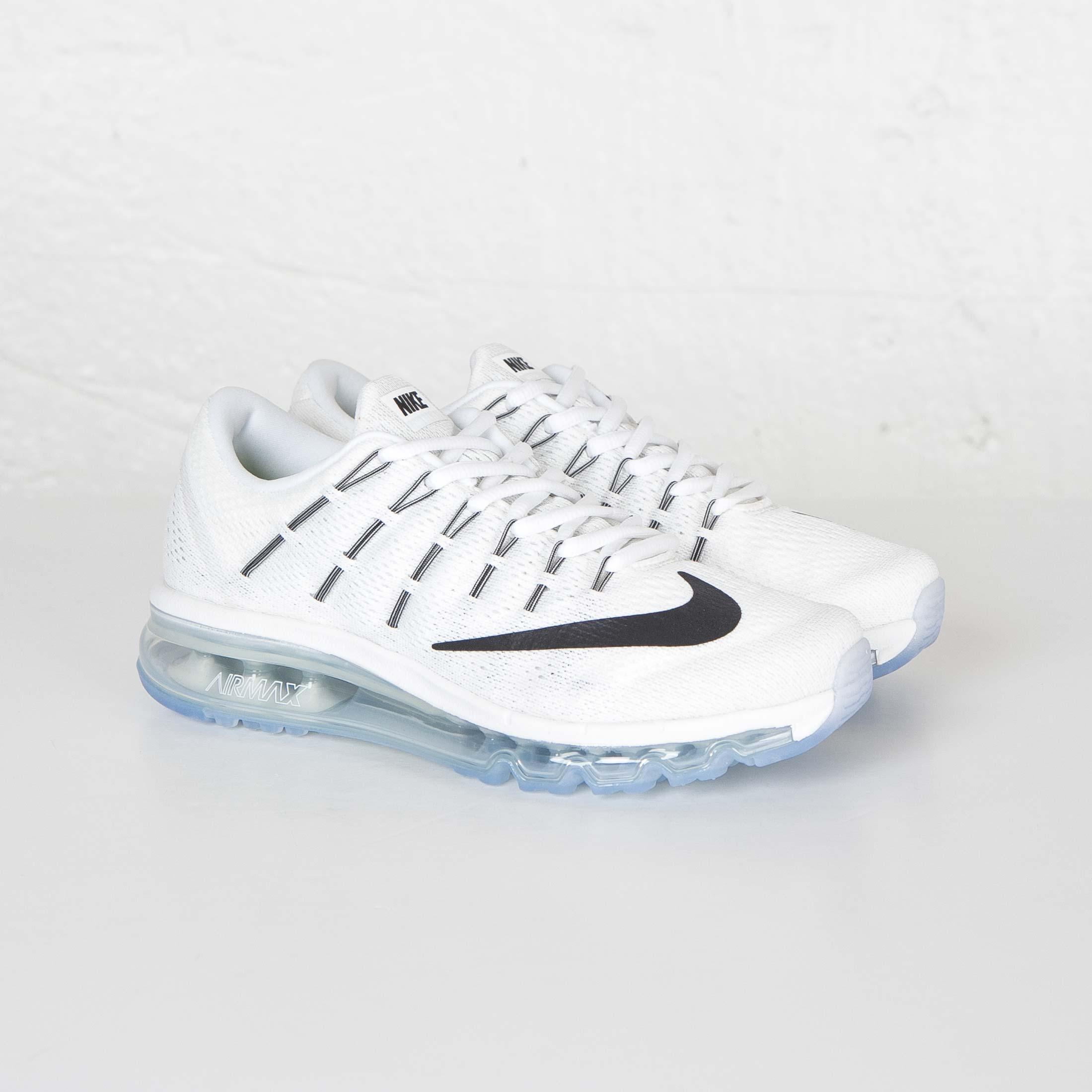 nike air max 2016 806772 100 sneakersnstuff sneakers rh sneakersnstuff com