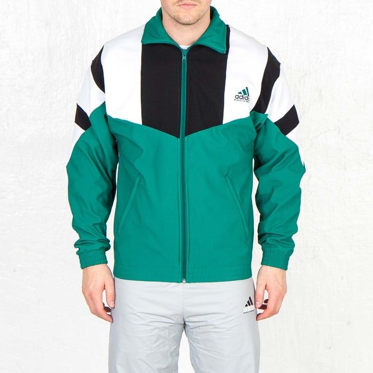 adidas Eqt Track Jacket - Aj7344