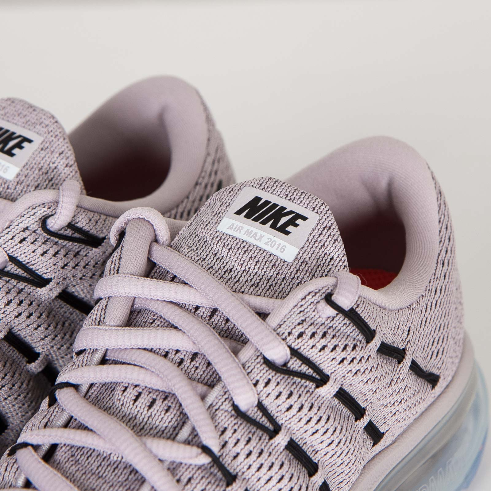 separation shoes ded38 5d41e Nike Wmns Air Max 2016 - 806772-501 - Sneakersnstuff   sneakers    streetwear online since 1999