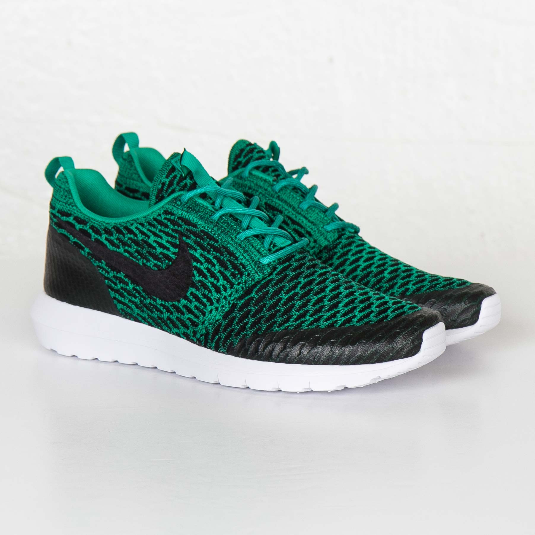 pretty nice 59344 88aed Nike Roshe NM Flyknit se