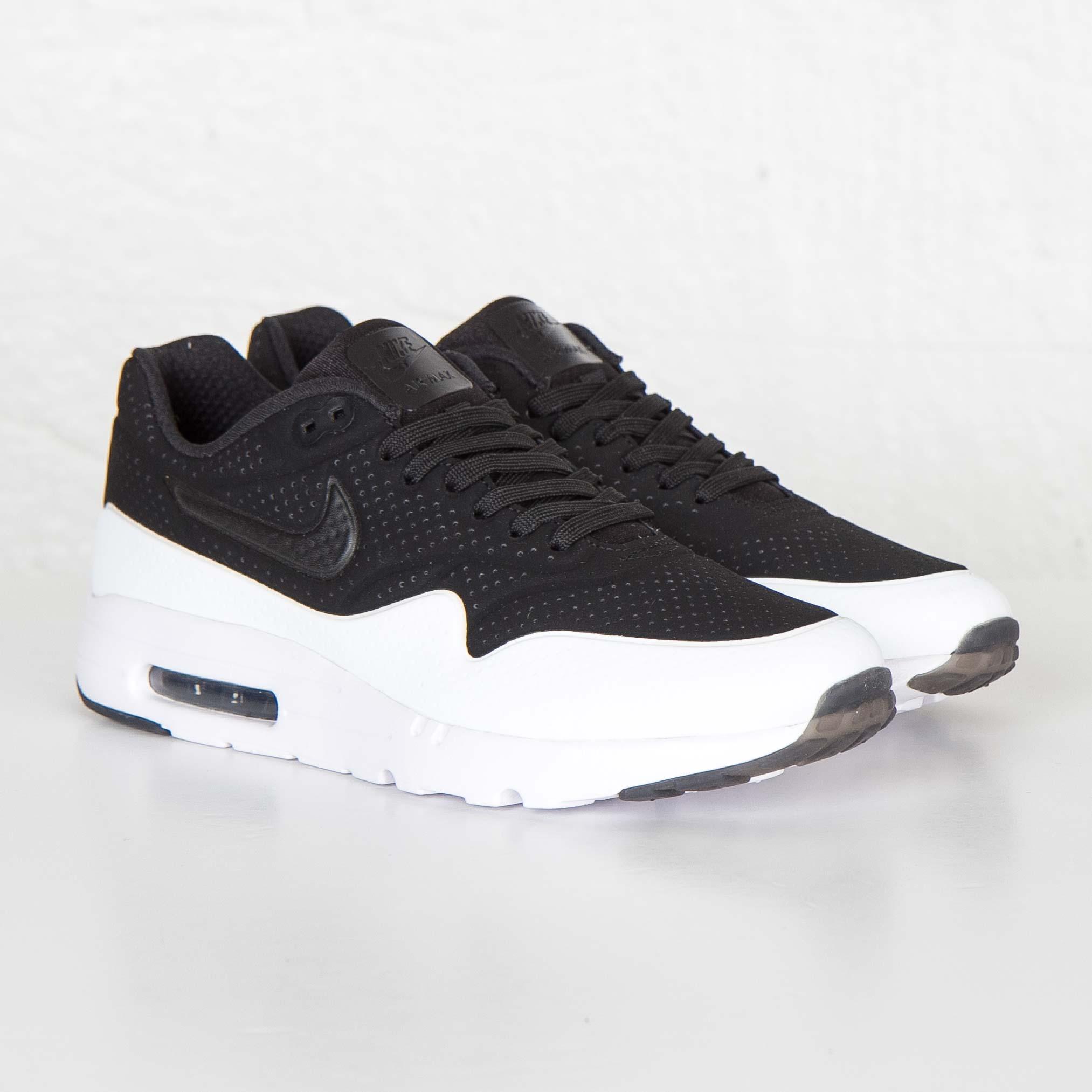 Nike Air Max 1 Ultra Moire 705297 011 Sneakersnstuff