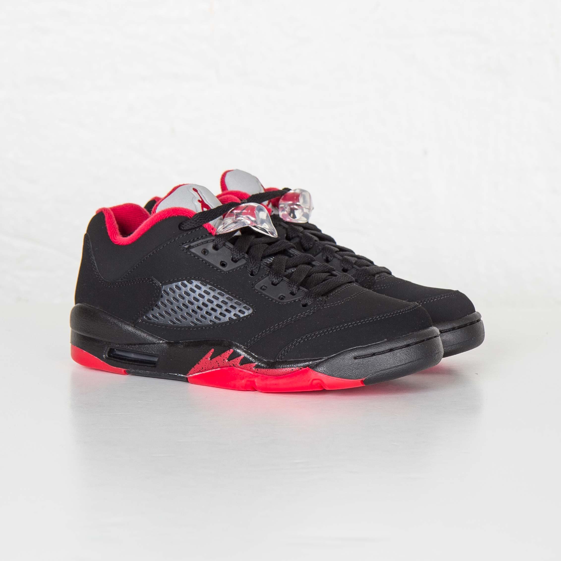 online retailer 52a25 ec073 Jordan Brand Air Jordan 5 Retro Low (GS)
