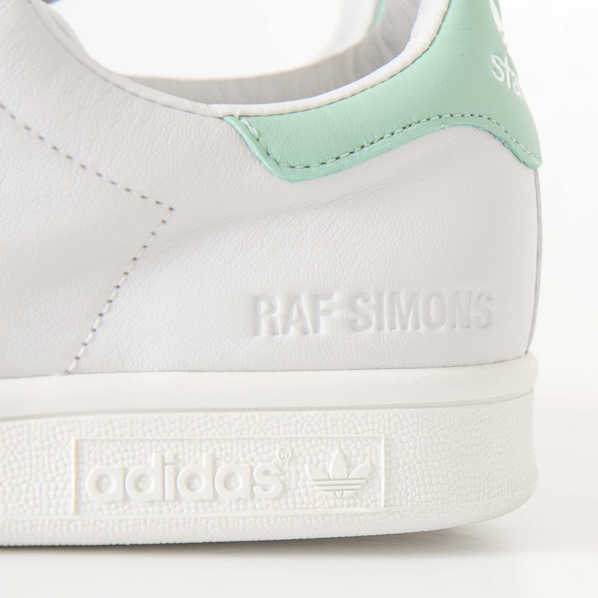 adidas raf simons stan smith aq2642 sneakersnstuff scarpe