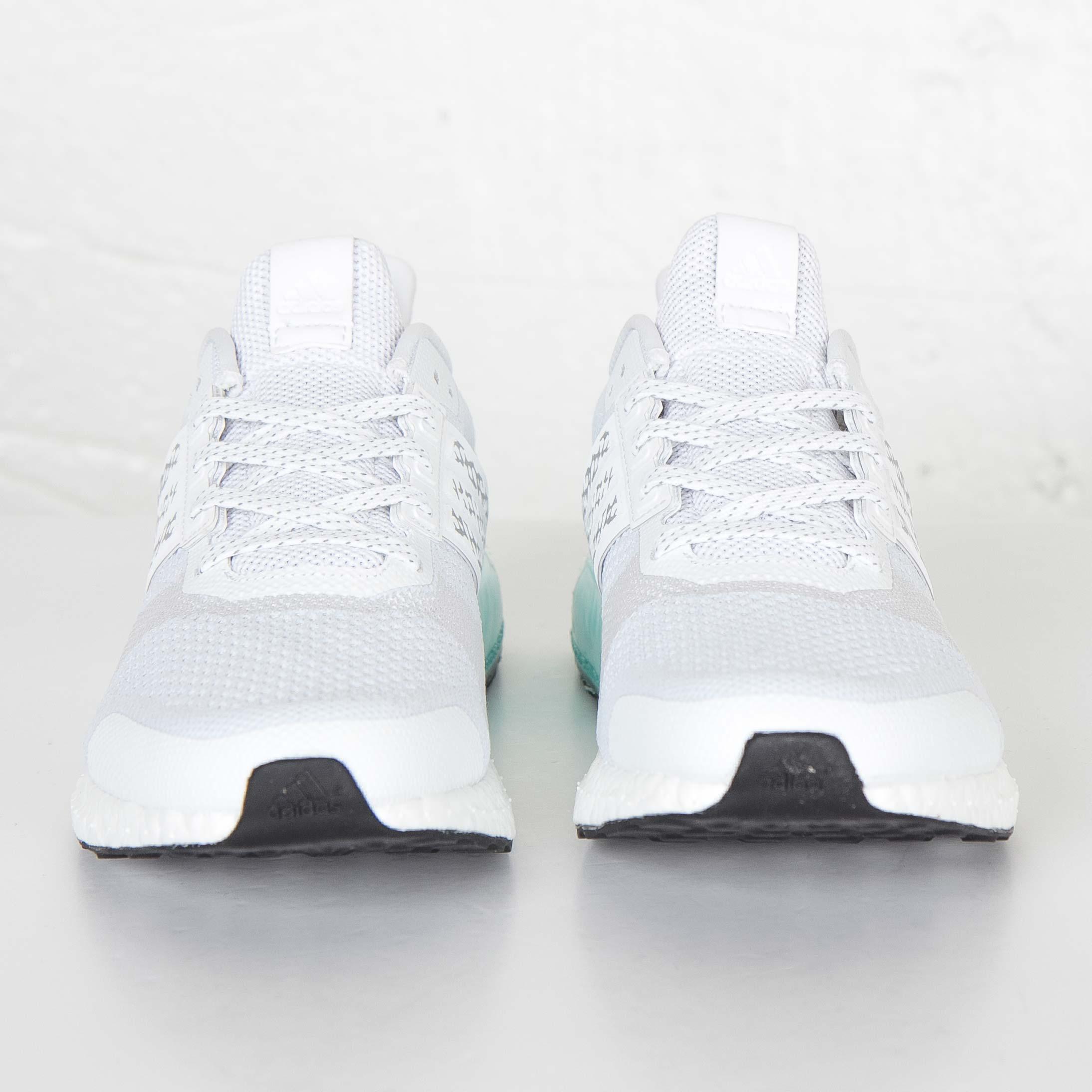 new styles 11716 009fe adidas Ultraboost ST Glow - Af6396 - Sneakersnstuff   sneakers   streetwear  online since 1999