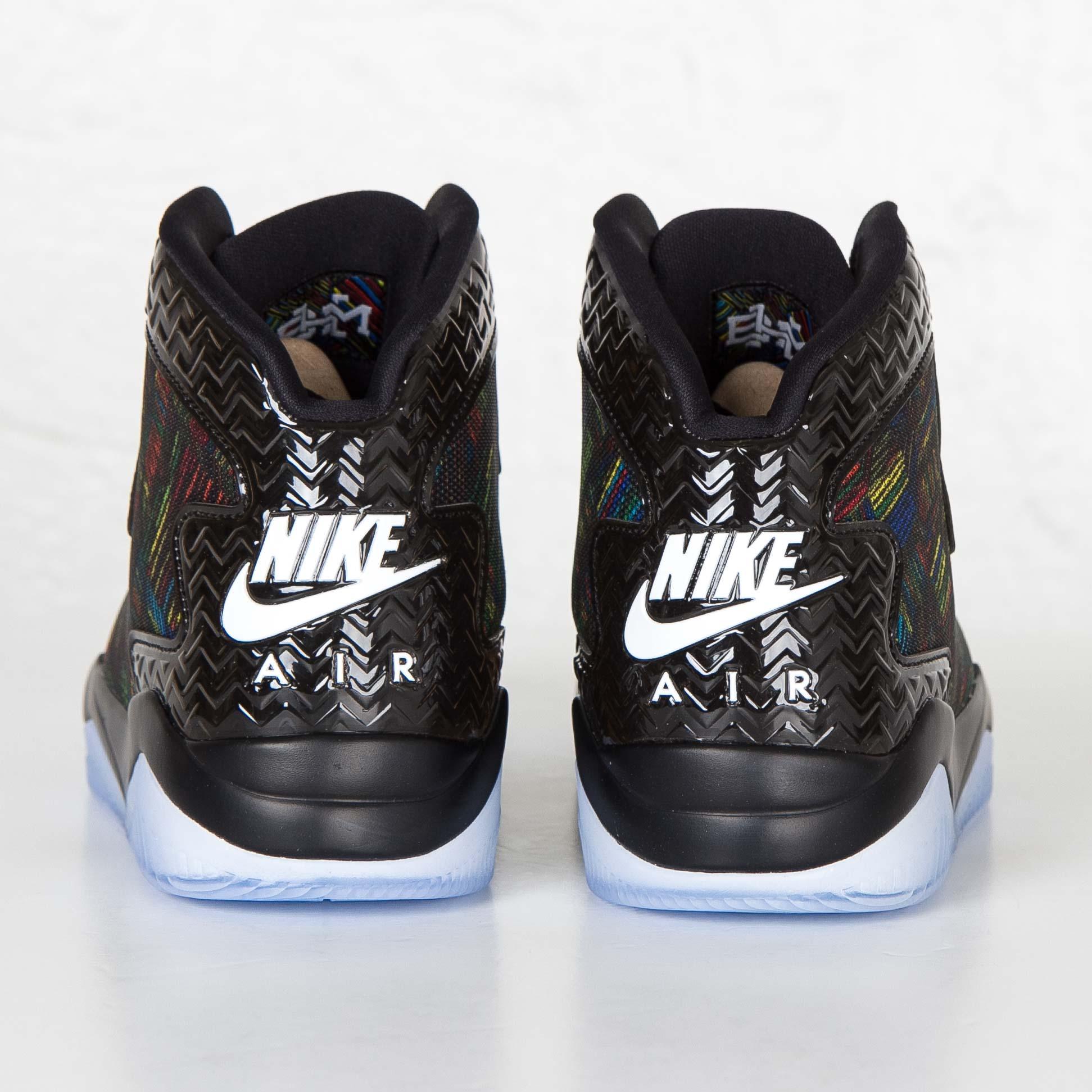 hot sale online 9d8a6 24e1e Jordan Brand Air Jordan Spike Forty BHM - 836750-045 - Sneakersnstuff    sneakers   streetwear online since 1999