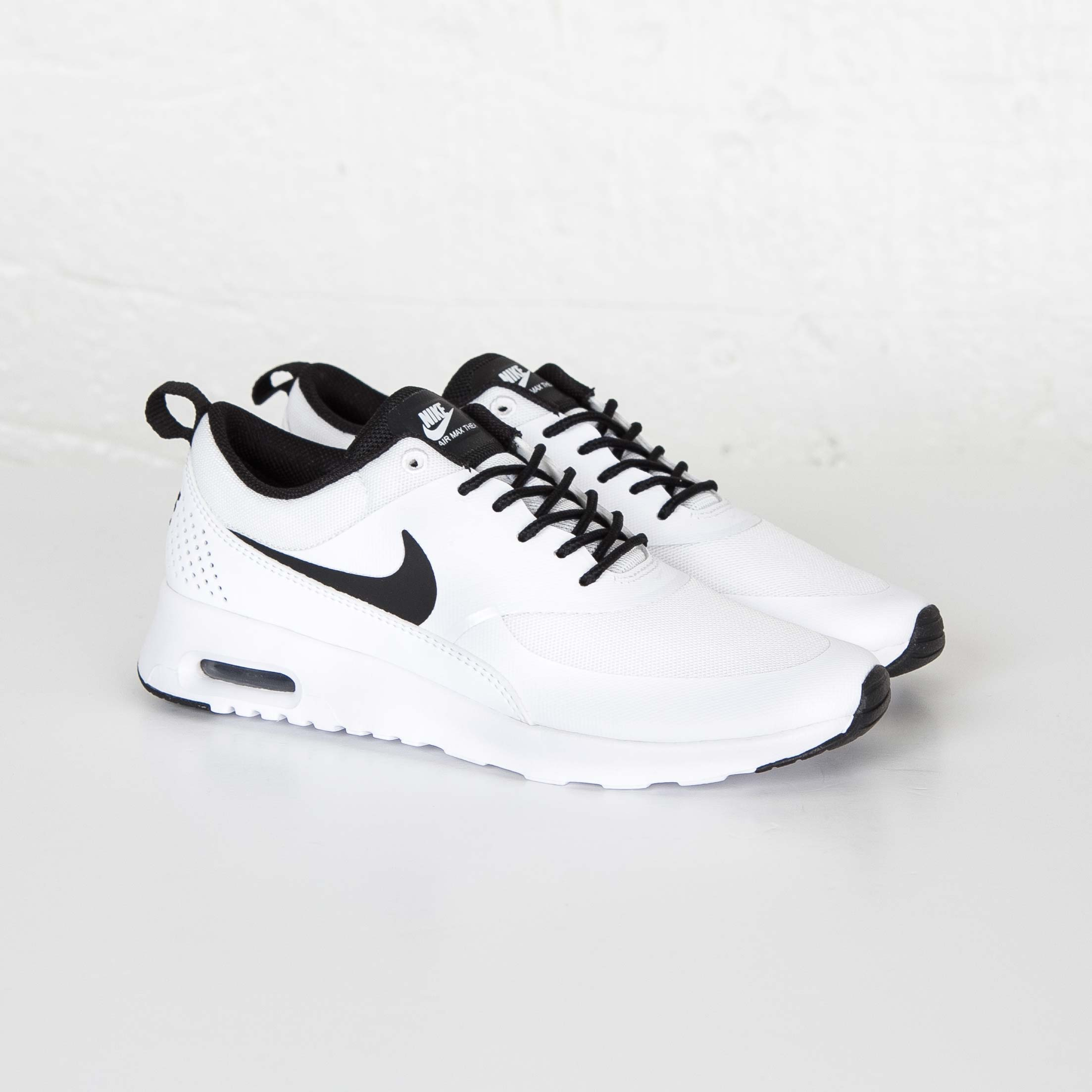 6b4a896cf7 Nike Wmns Air Max Thea - 599409-102 - Sneakersnstuff | sneakers ...